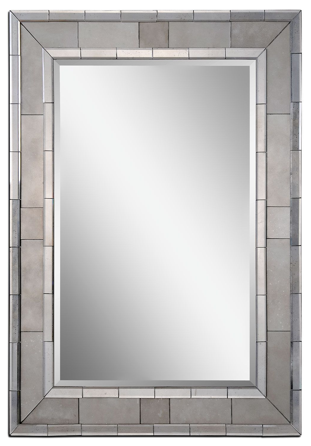 Most Popular Luna Accent Mirrors Intended For Glendale Mirror (View 9 of 20)