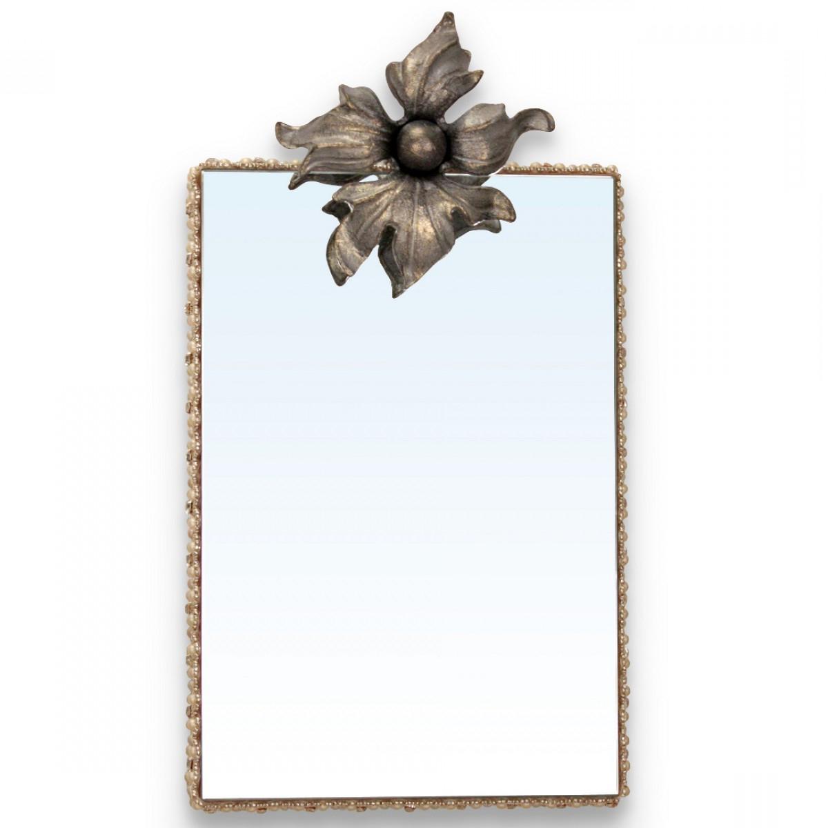 Most Popular Luna Bella Adelaide Mirror In Luna Accent Mirrors (View 8 of 20)