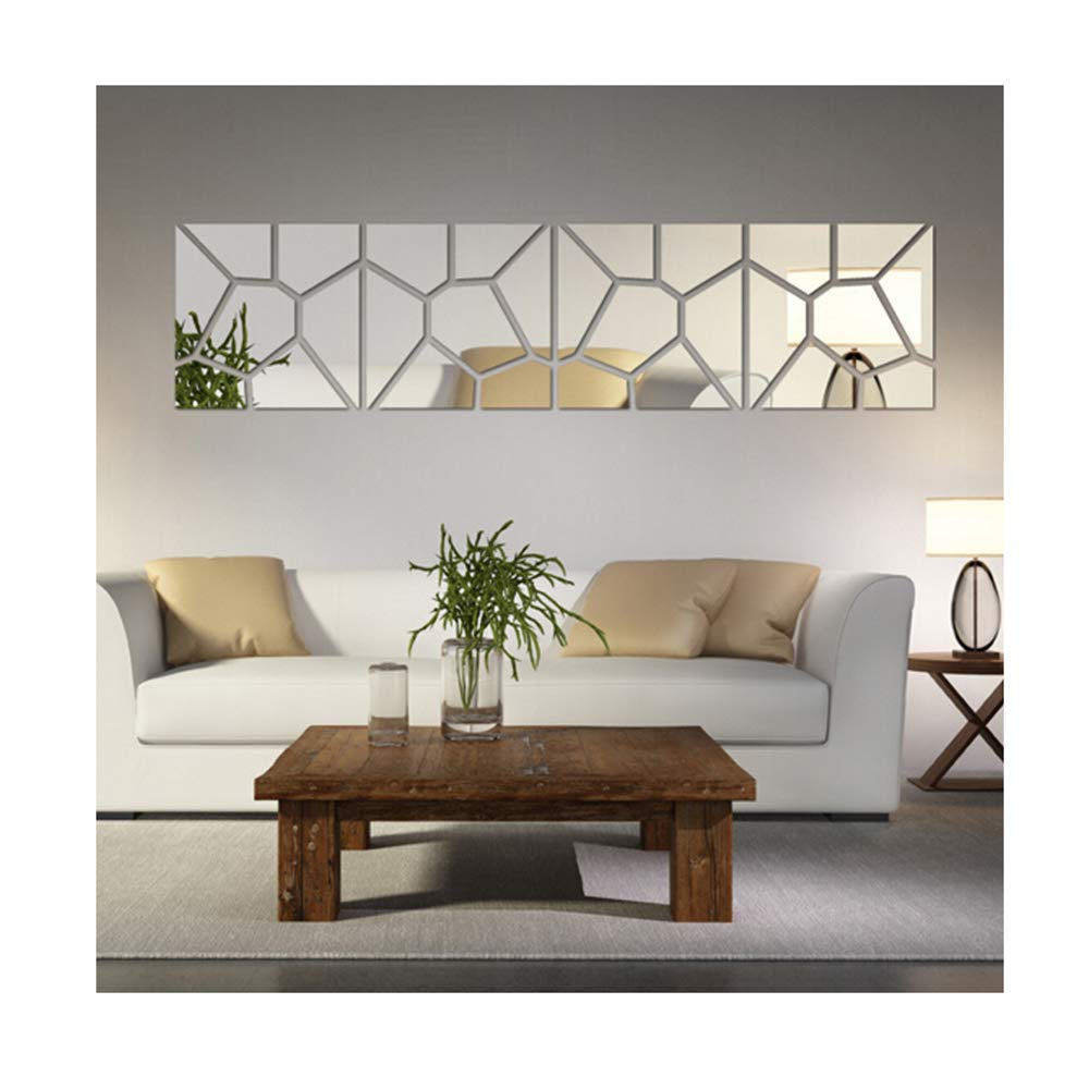 Featured Photo of Living Room Wall Mirrors