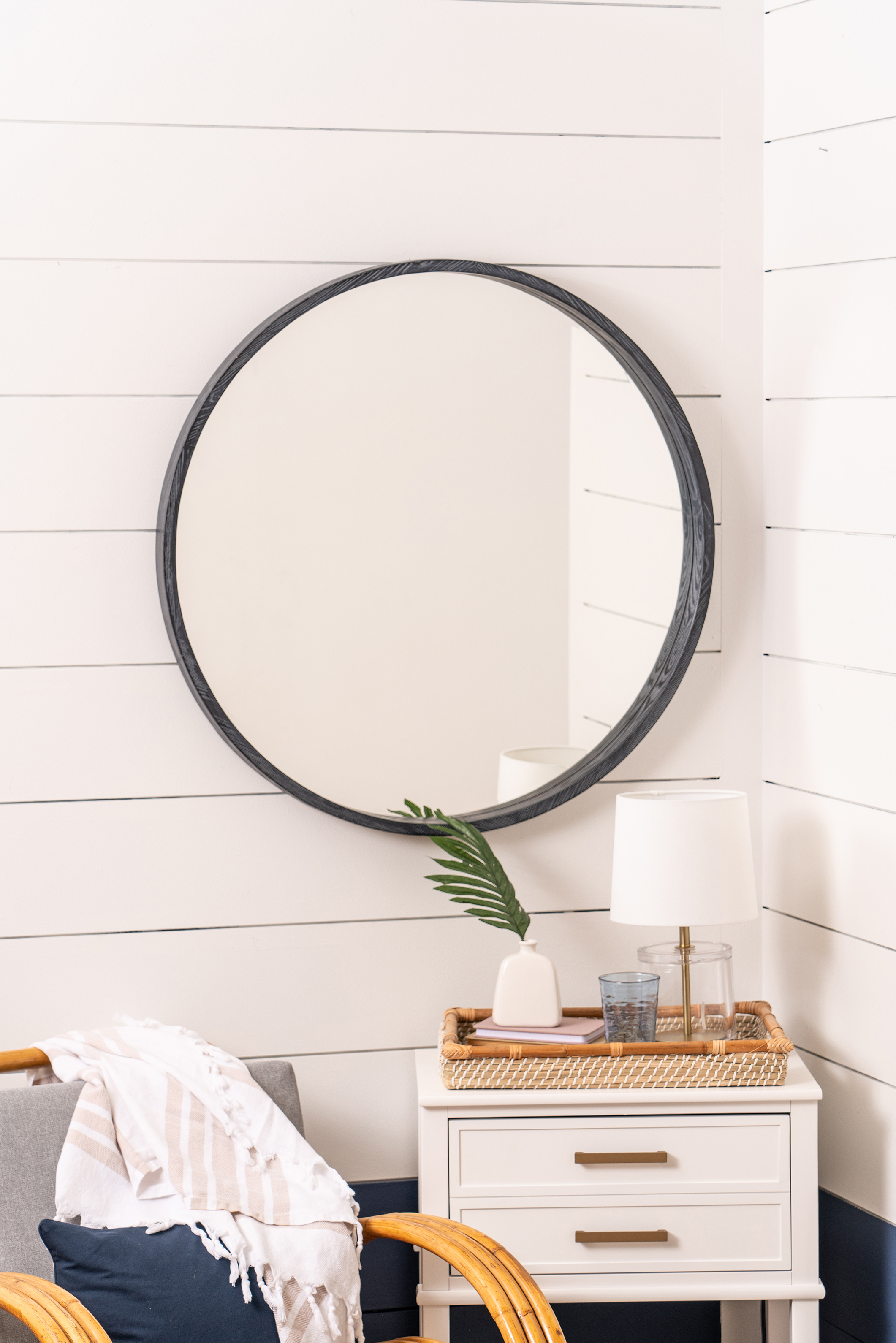 Most Popular Parson Mirror In Parsons Wall Mirrors (View 10 of 20)