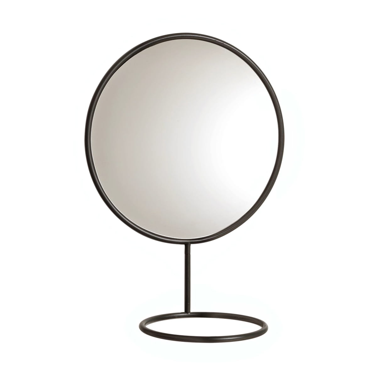 Most Popular Reflection Wall Mirrors Within Nomess – Reflection Mirror (View 20 of 20)