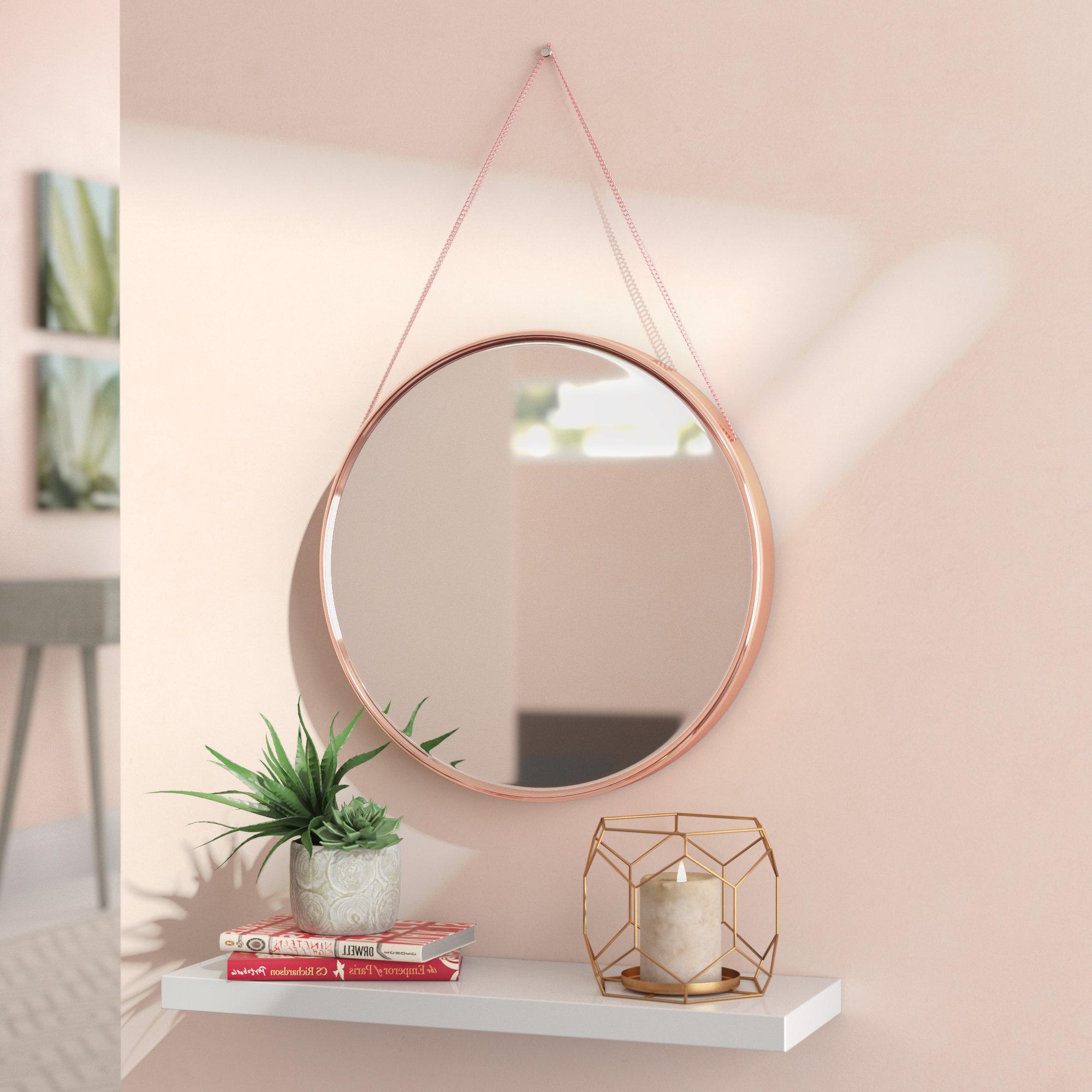 Featured Photo of Rhein Accent Mirrors