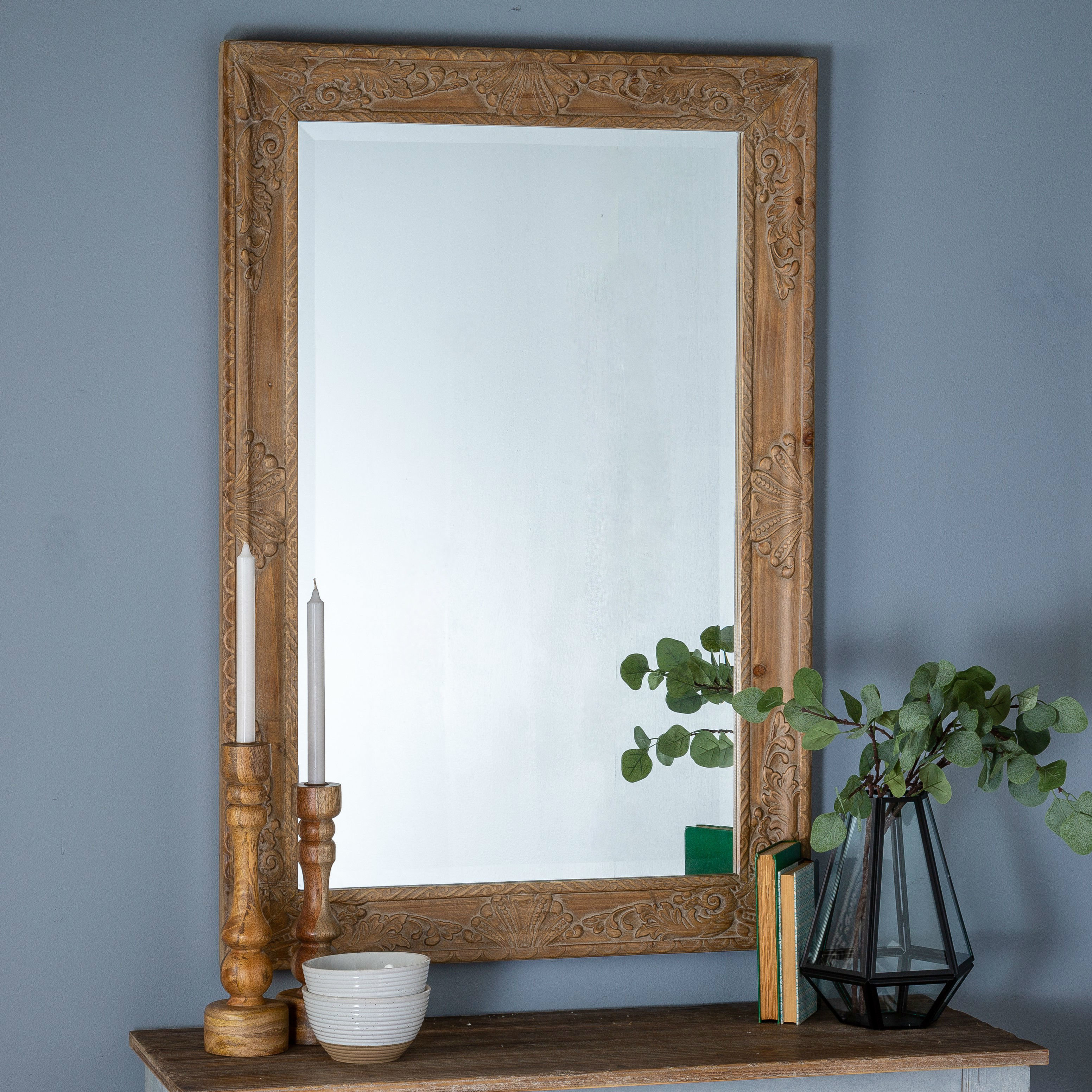 Most Popular Romain Accent Mirrors Regarding Stier Accent Mirror In 2019 For The House Mirror Decor Mudroom (Gallery 20 of 20)