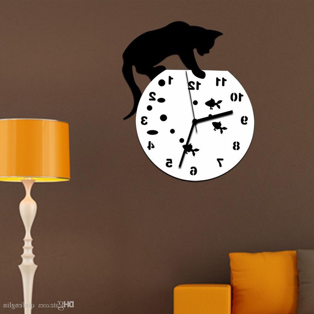 Most Popular Wall Mirror Decals Regarding $seoproductname (View 14 of 20)