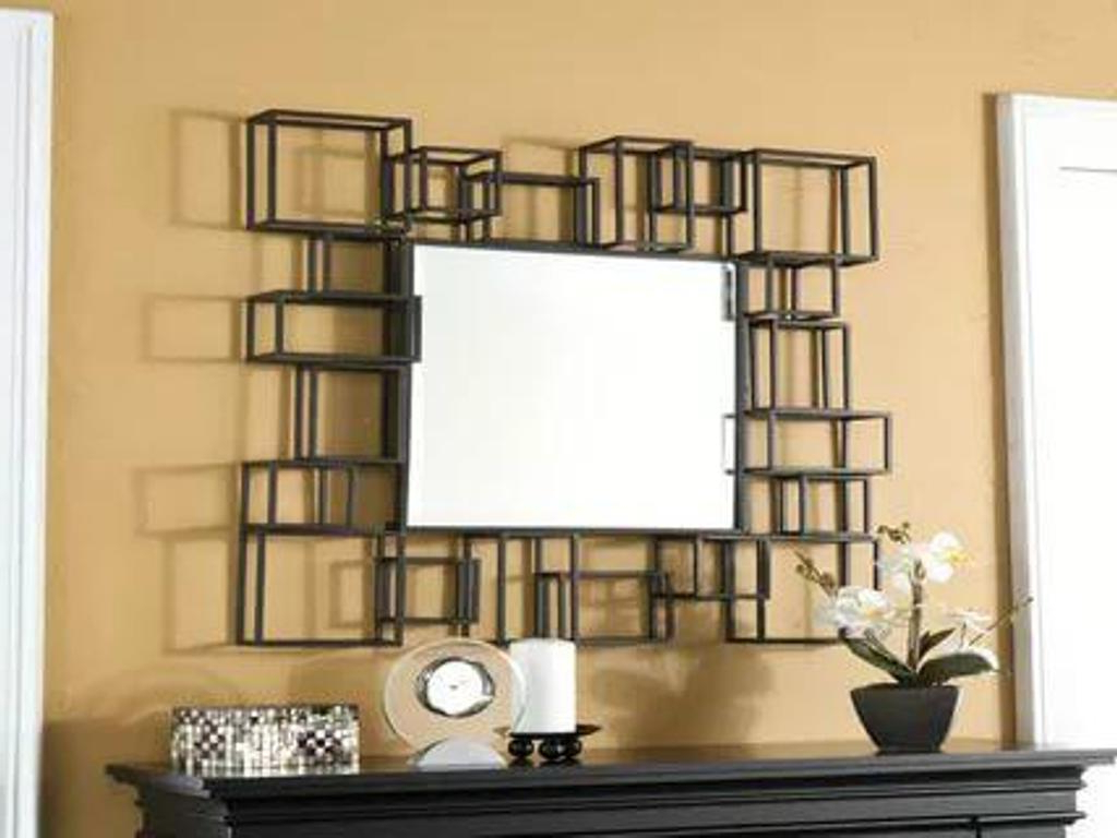 Most Recent Black Wall Mirrors Cheap : How To Put The Black Wall Mirrors Pertaining To Cheap Black Wall Mirrors (View 7 of 20)