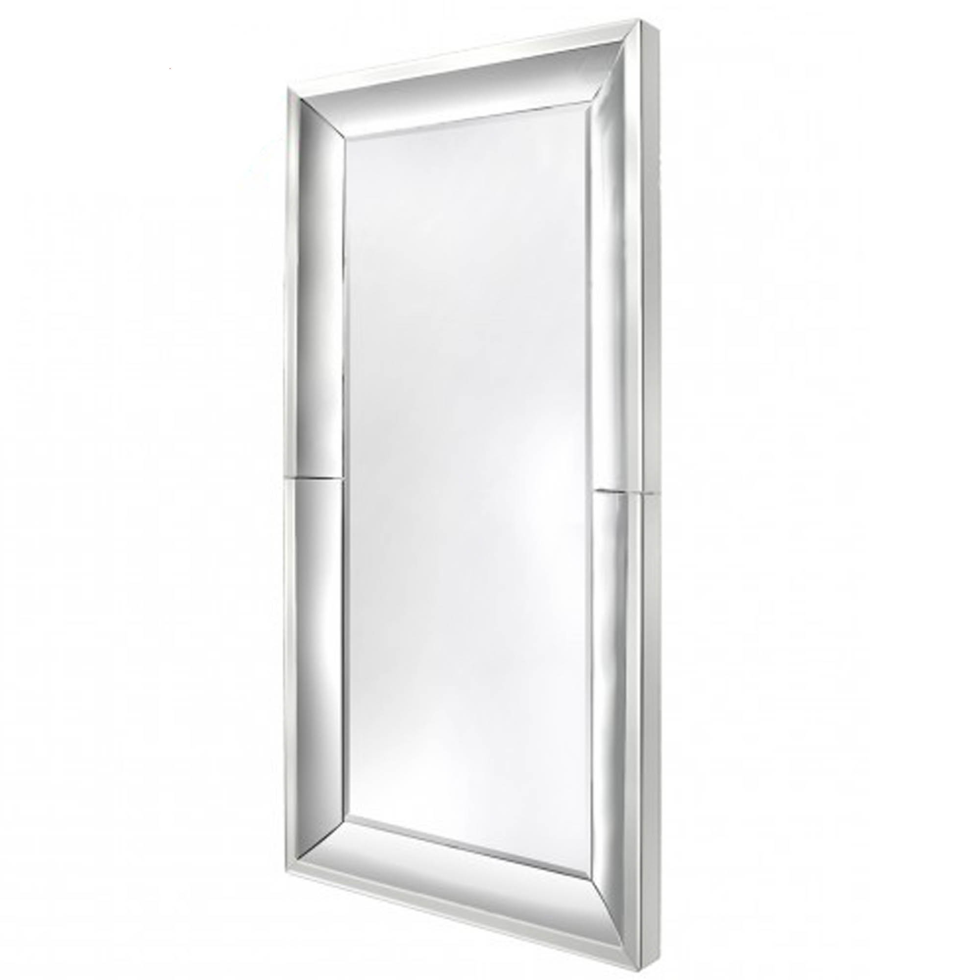 Most Recent Concave Wall Mirrors Pertaining To Clear Rounded Wall Mirror (View 8 of 20)