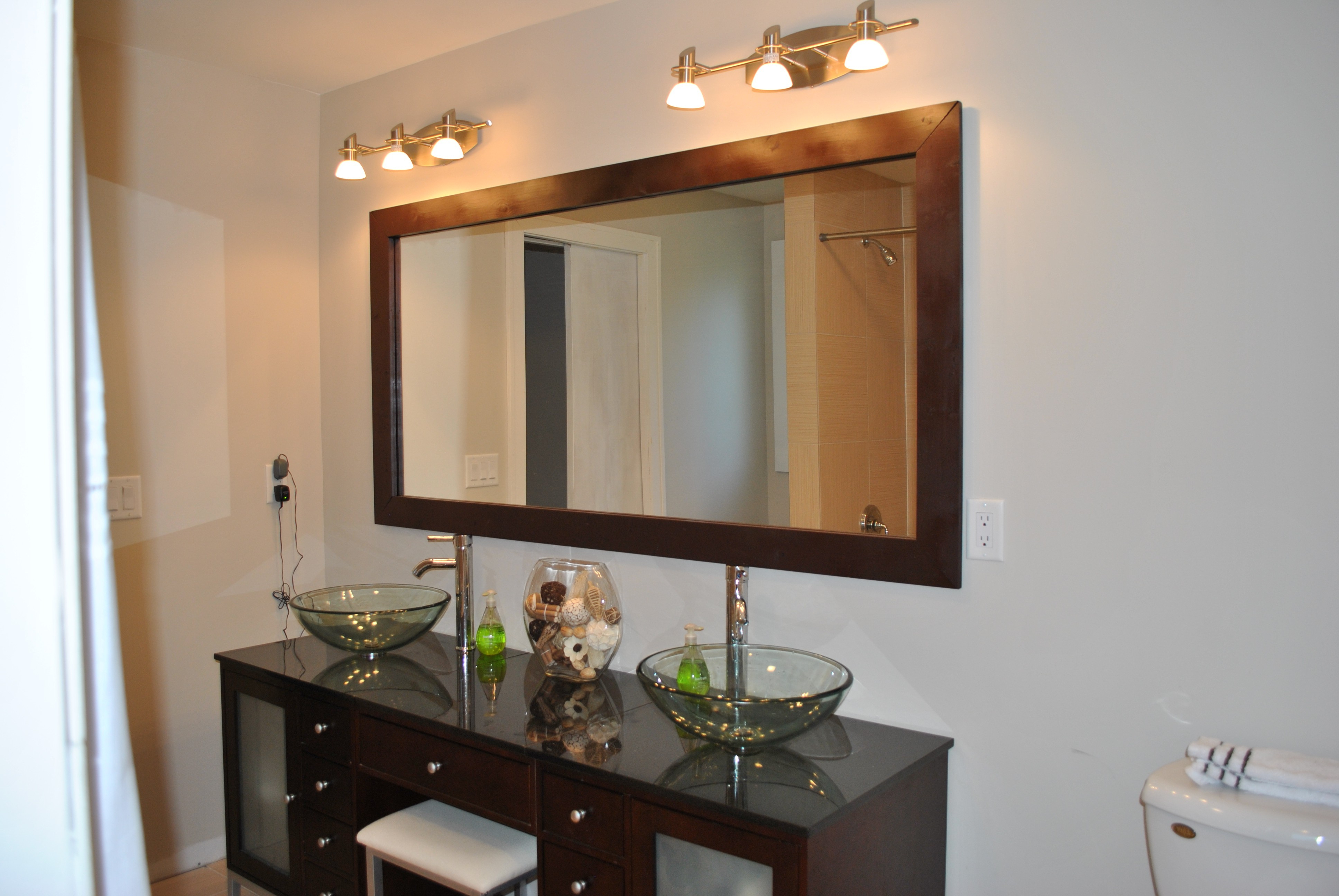 Most Recent Extending Wall Mirrors With Regard To Lowes Shav Argos Wall Illuminated Fixtures Frames Depot Mirror Sink (View 16 of 20)