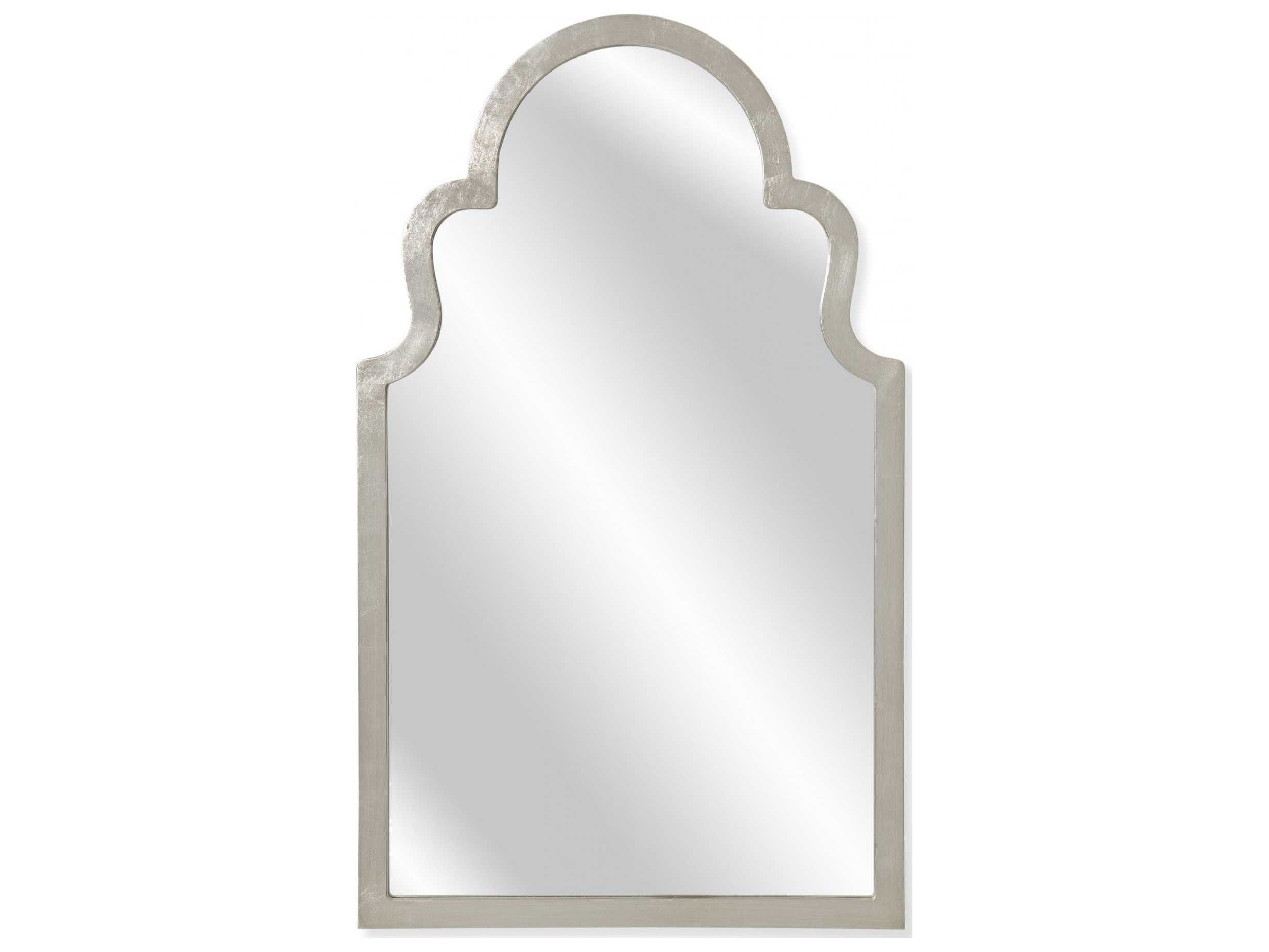 Most Recent Moseley Accent Mirrors Inside Bassett Mirror Old World 24 X 40 Mina Wall Mirror (View 11 of 20)