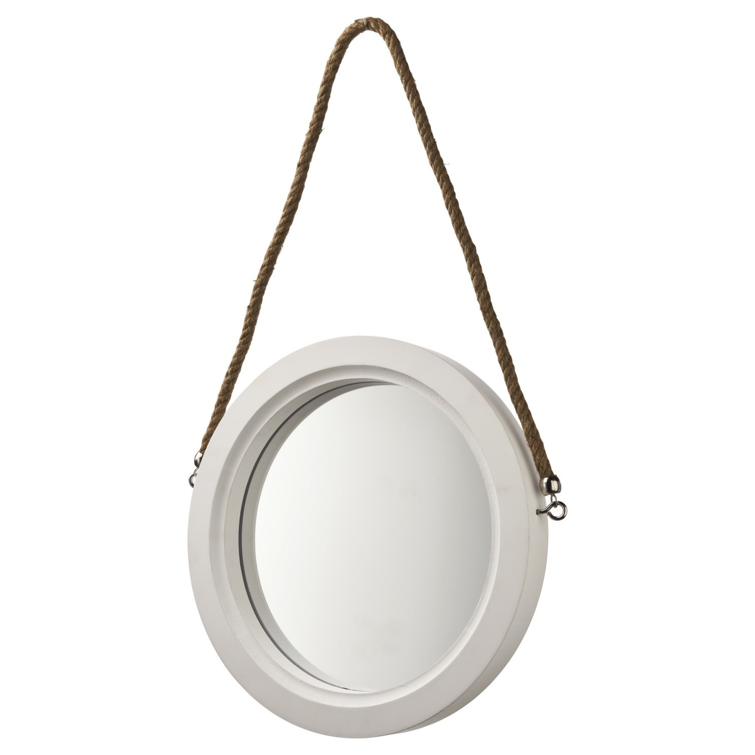 Most Recent Porthole Wall Mirrors With Regard To Wooden Porthole Mirror (View 18 of 20)
