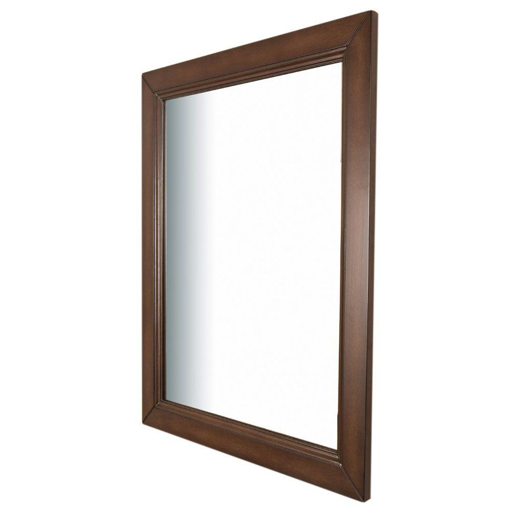 Featured Photo of Walnut Wood Wall Mirrors