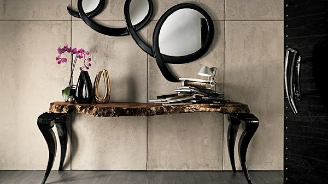 Most Recently Released 10 Most Stylish Wall Mirror Designs To Adorn Your Modern With Regard To Stylish Wall Mirrors (Gallery 5 of 20)