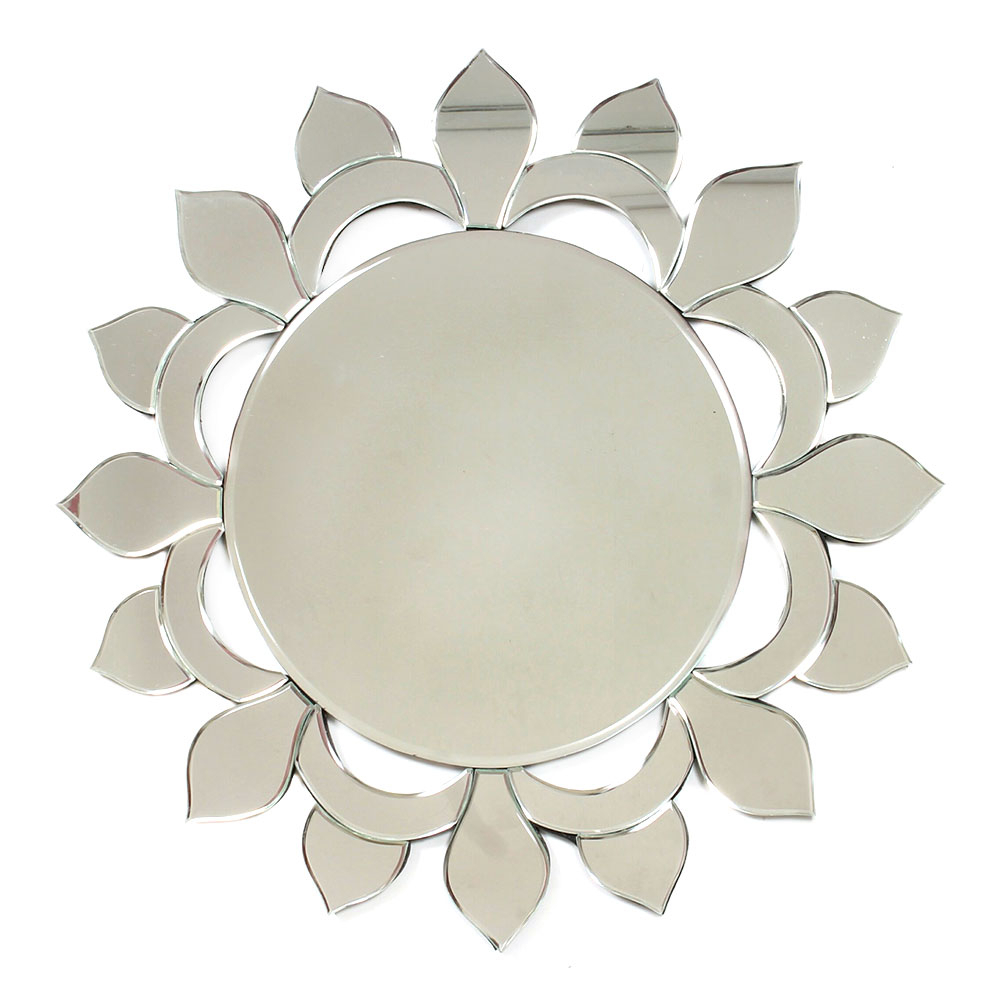 Most Recently Released Circular Shaped Venetian Wall Mirror Intended For Venetian Wall Mirrors (View 19 of 20)