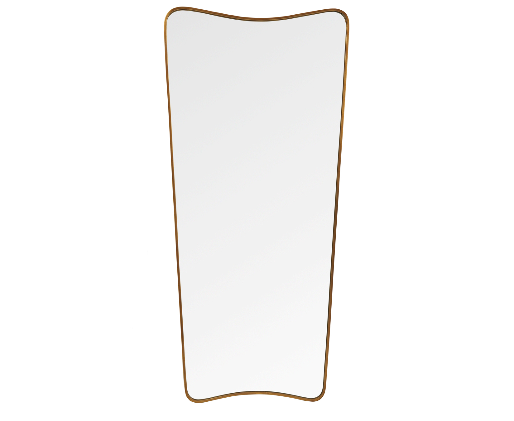 Most Recently Released Framed Full Length Wall Mirrors Inside Top Brass (View 17 of 20)