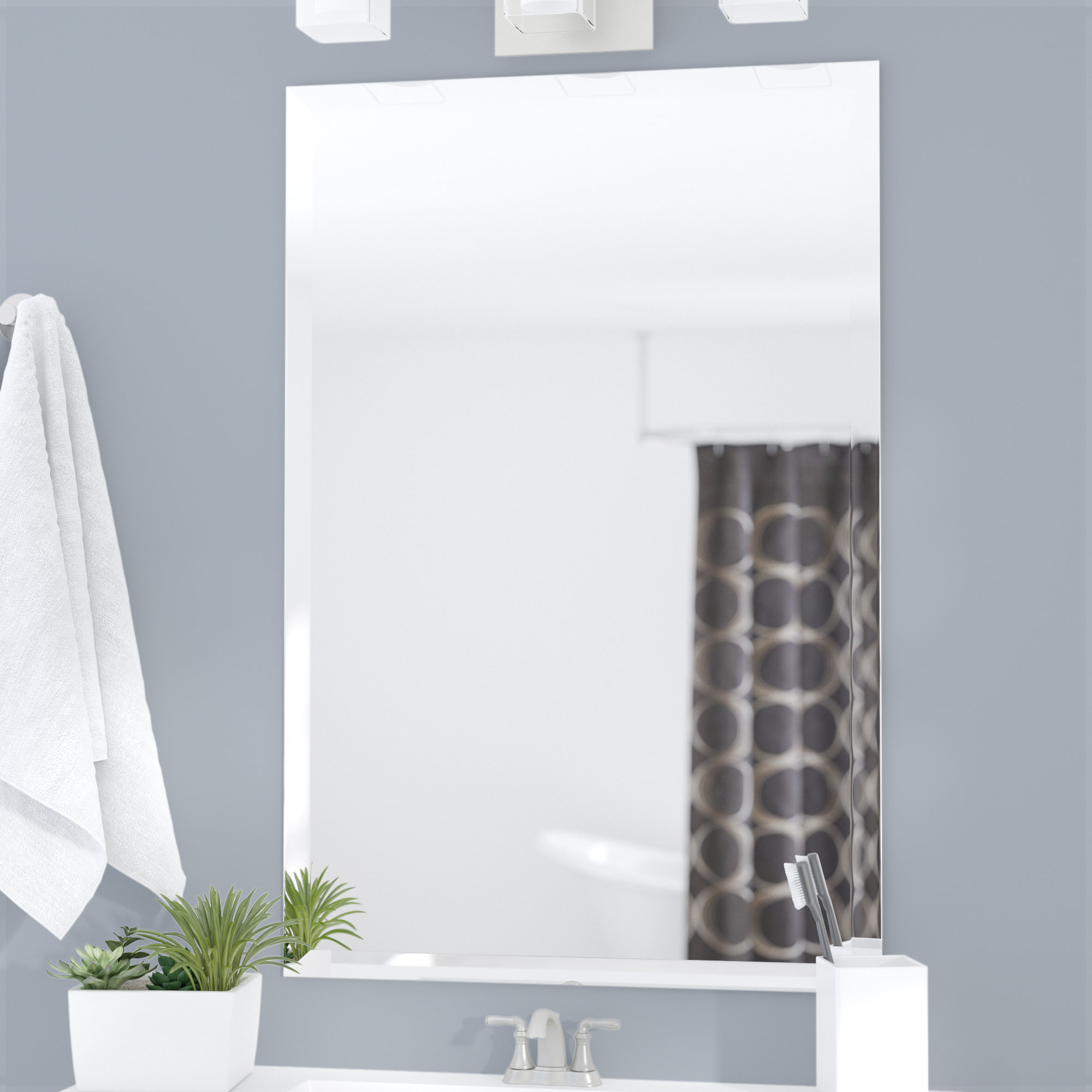 Most Recently Released Gaunts Earthcott Wall Mirrors With Regard To Gaunts Earthcott Wall Mirror (View 5 of 20)