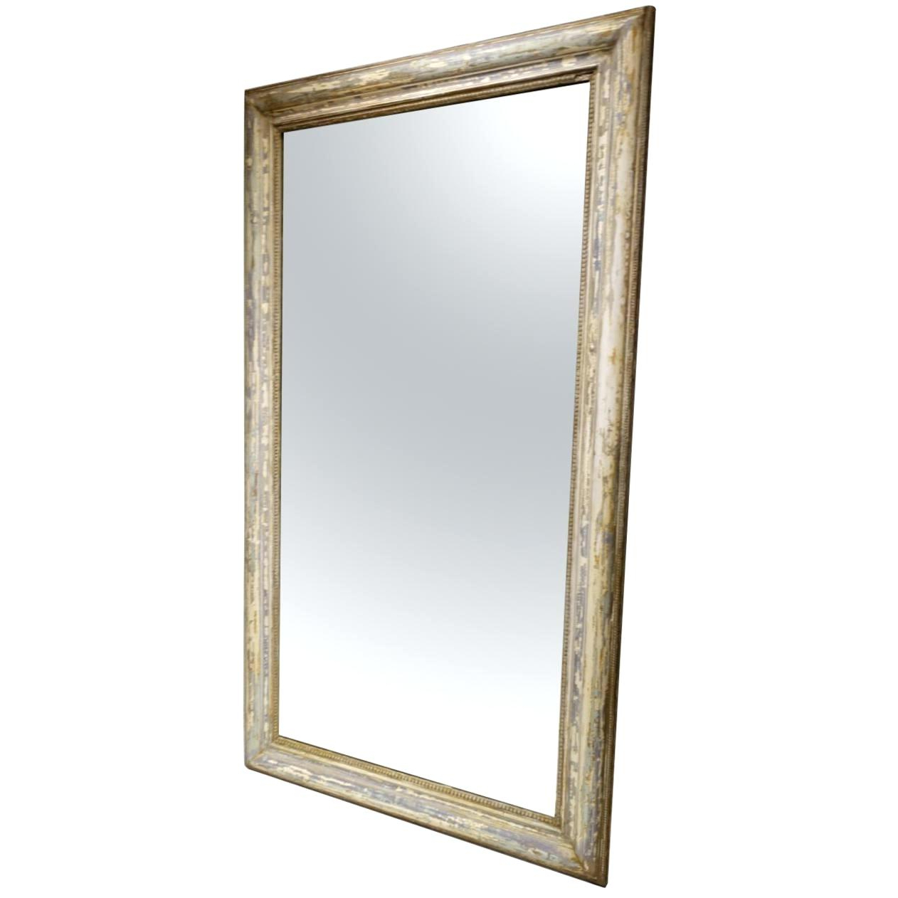 Most Recently Released Ikea Large Wall Mirrors Pertaining To Large Wooden Mirror Ikea Extra Frame Wall Wood Handsome (View 14 of 20)