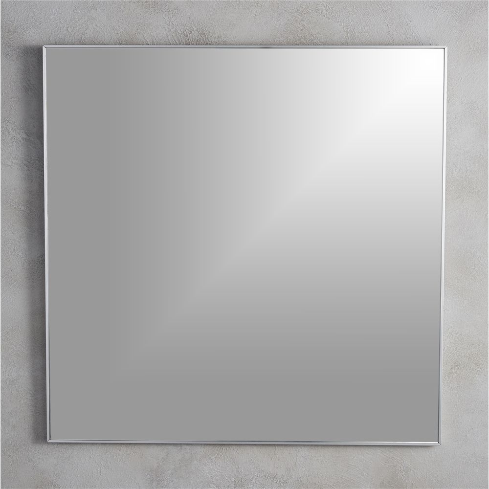 "Most Recently Released Infinity Wall Mirrors Pertaining To Infinity 31"""" Square Wall Mirror (View 17 of 20)"