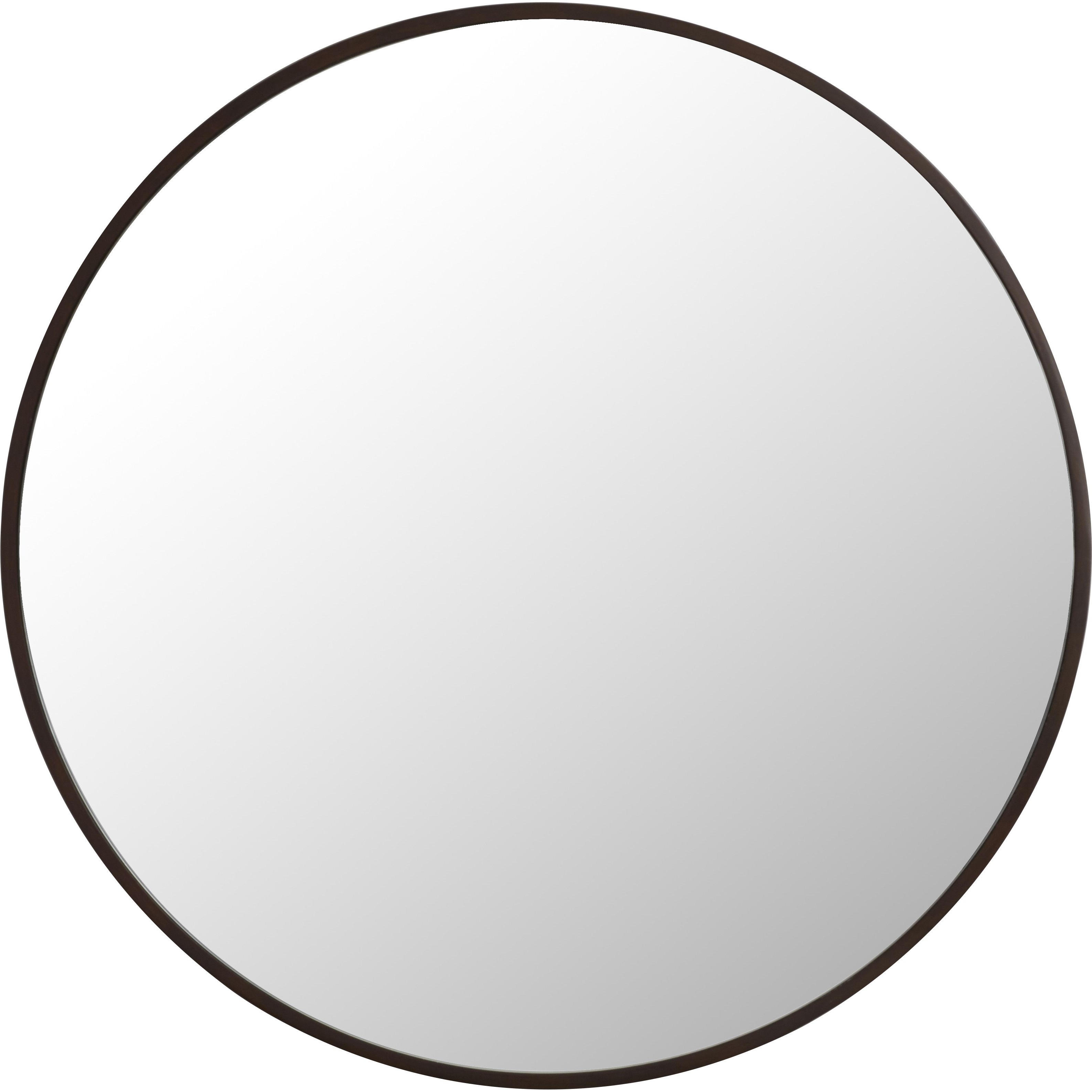 Most Recently Released Levan Modern & Contemporary Accent Mirrors For Levan Modern & Contemporary Beveled Accent Mirror (View 14 of 20)