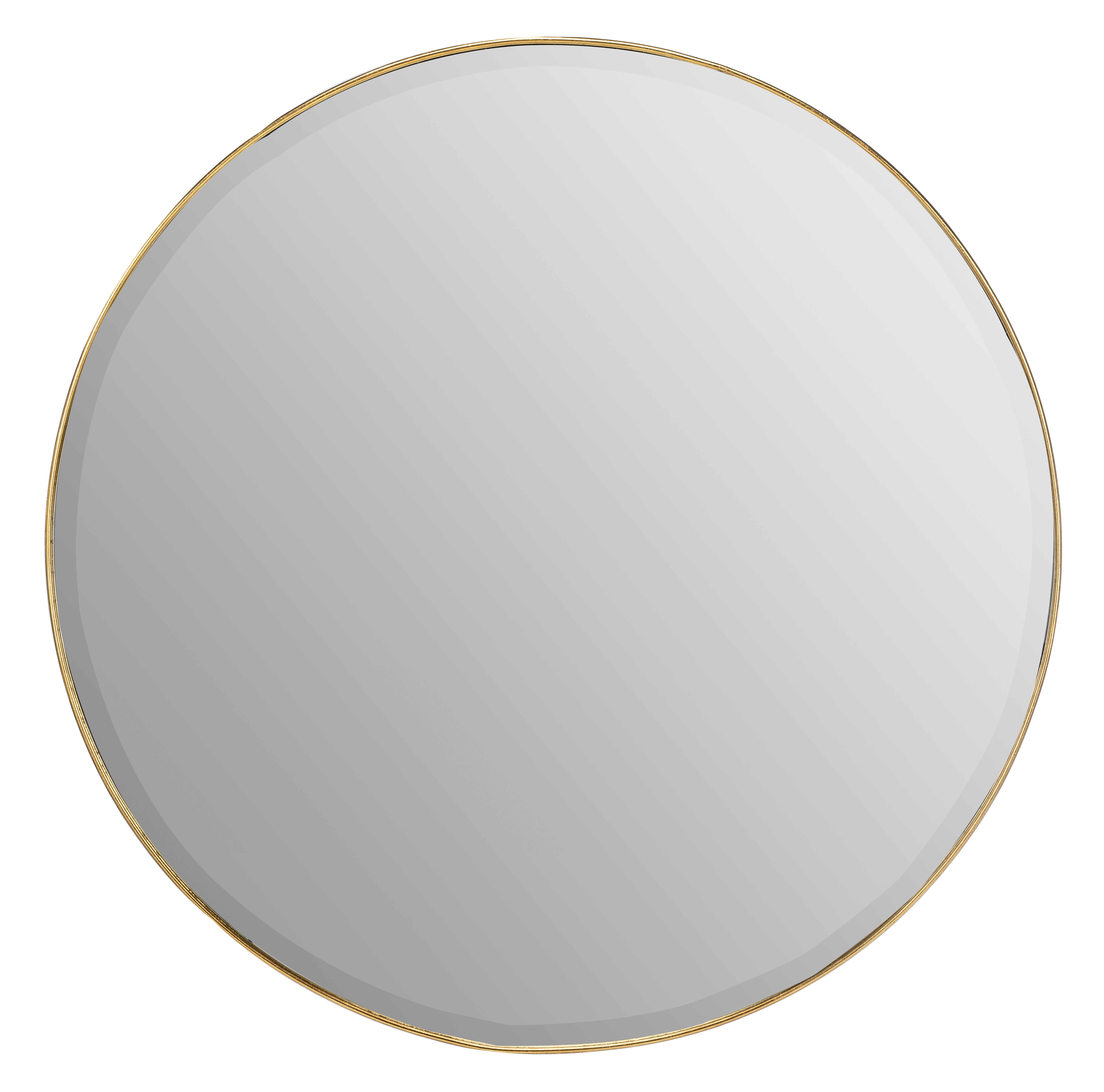 Most Recently Released Levan Modern & Contemporary Accent Mirrors Intended For Peggie Oversized Accent Mirror (View 15 of 20)