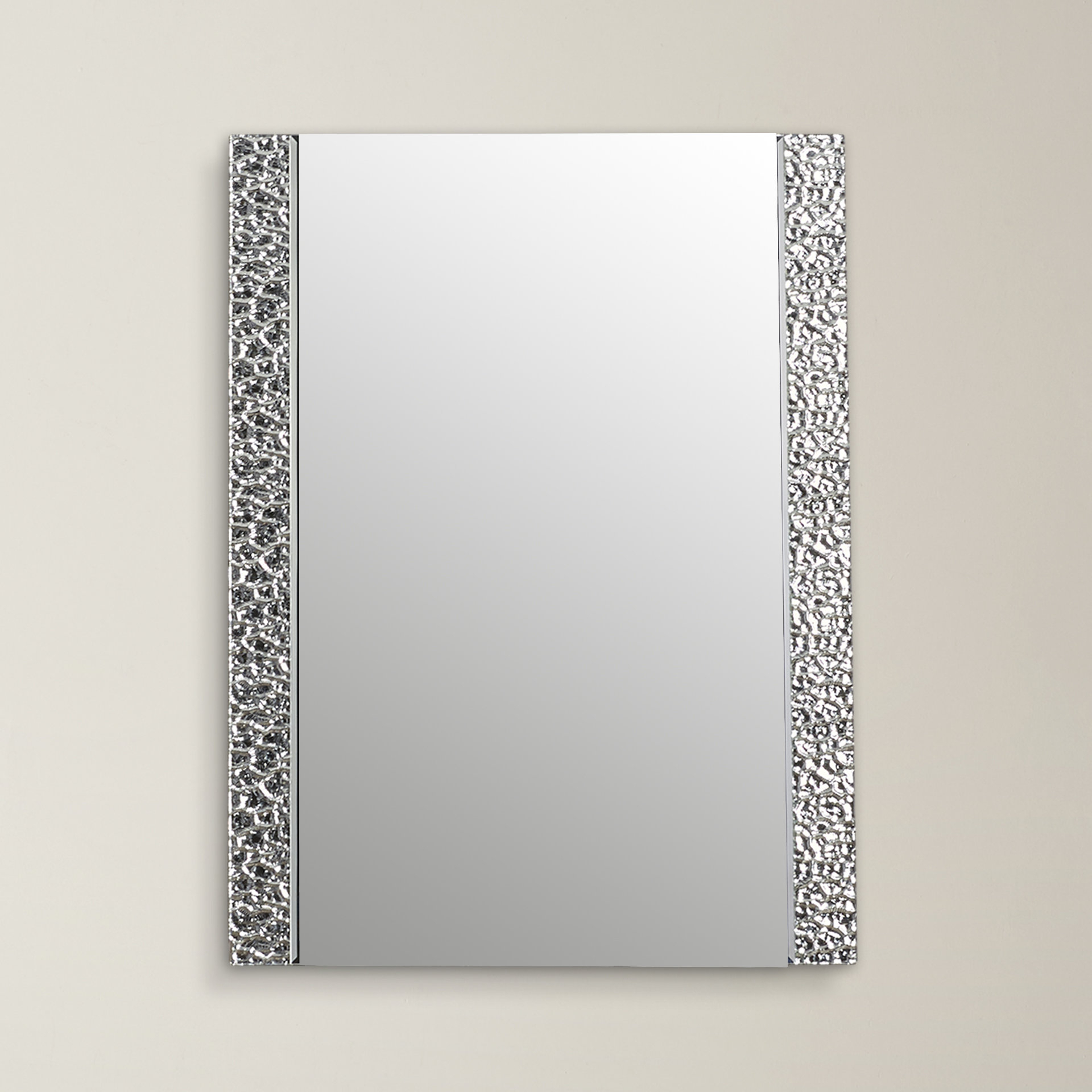 Most Recently Released Logan Vanity Wall Mirror Inside Logan Frameless Wall Mirrors (View 13 of 20)