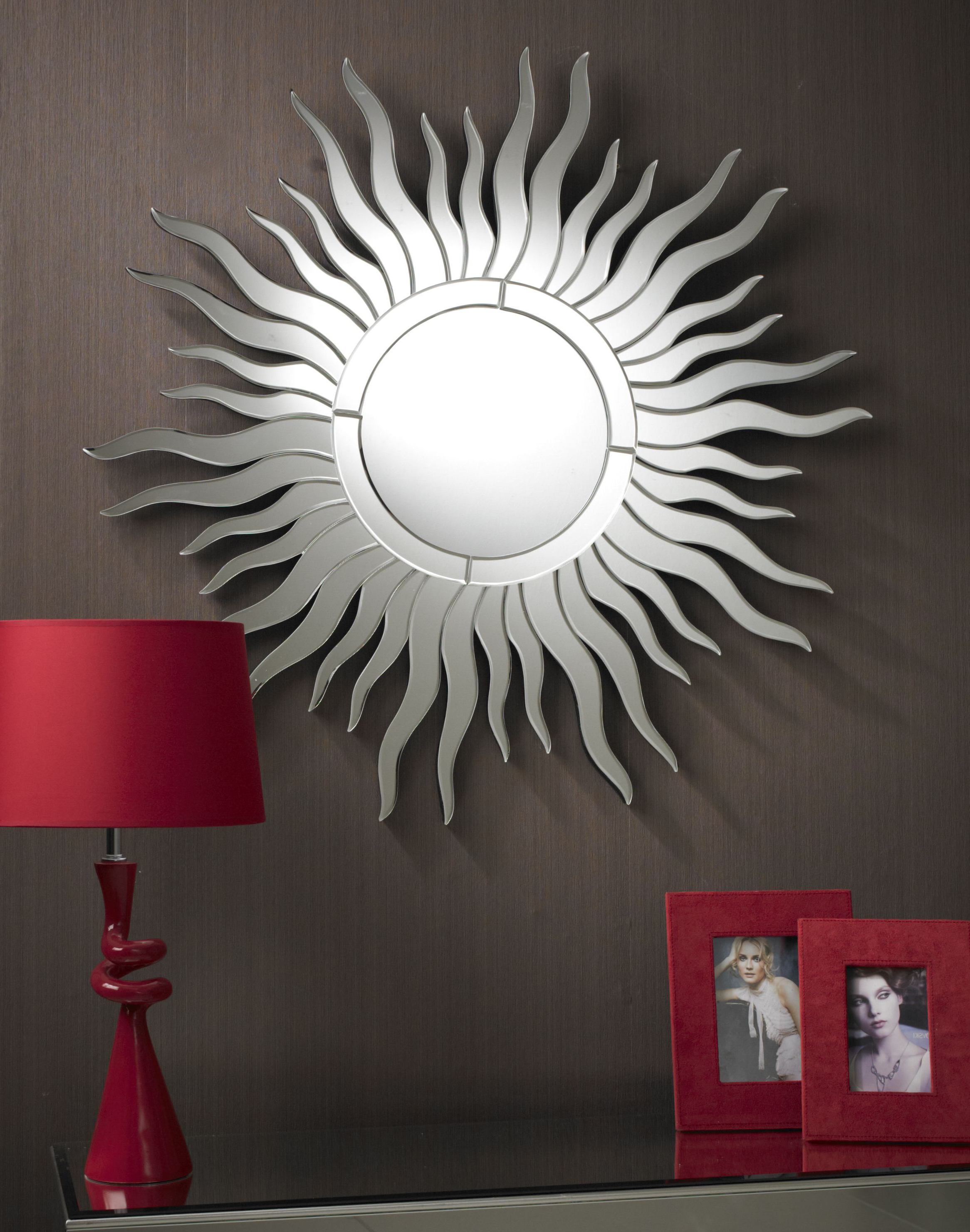 Most Recently Released Sun Ray Wall Mirrors With The Sun Ray Mirror Is Something Of A Classic In Art Deco (View 7 of 20)