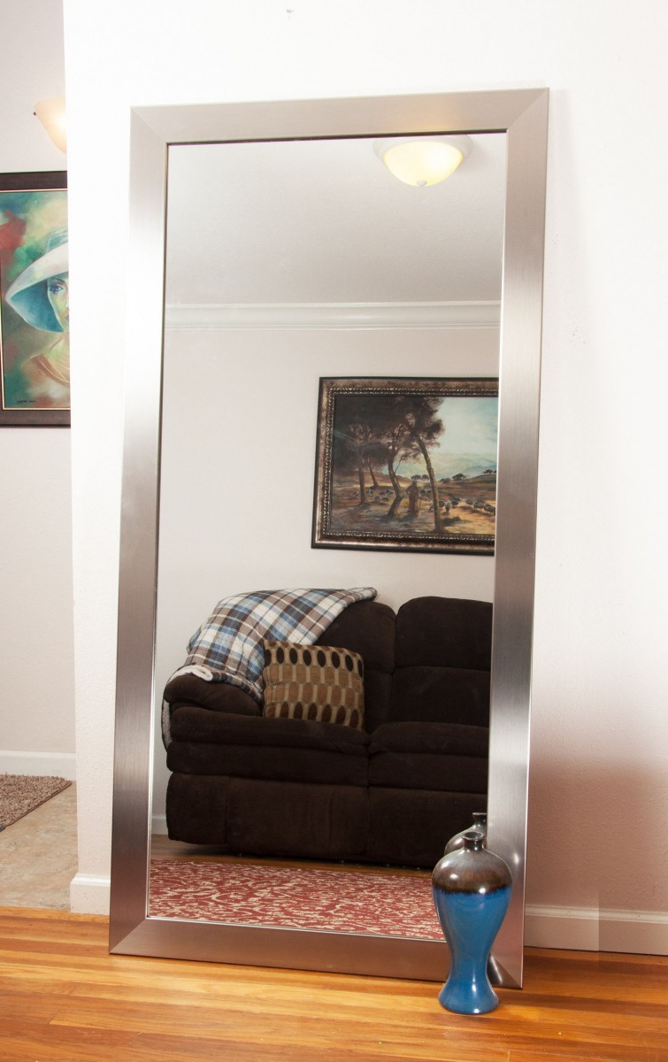Most Up To Date 7 Ways Mirrors Can Make Any Room Look Bigger Pertaining To Big Wall Mirror Decors (View 6 of 20)