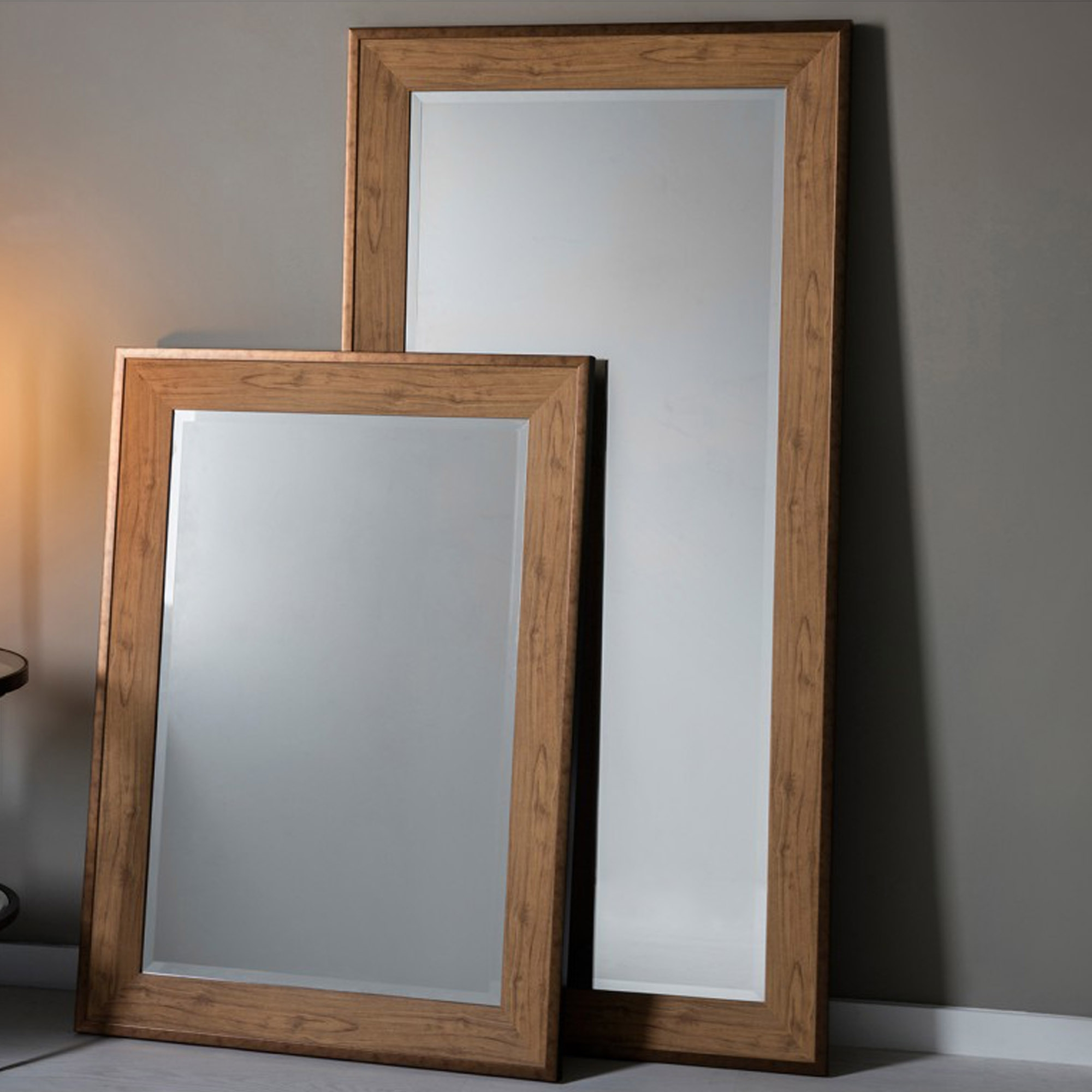 Most Up To Date Barrington Leaner Mirror (Large) Intended For Leaning Mirrors (View 5 of 20)