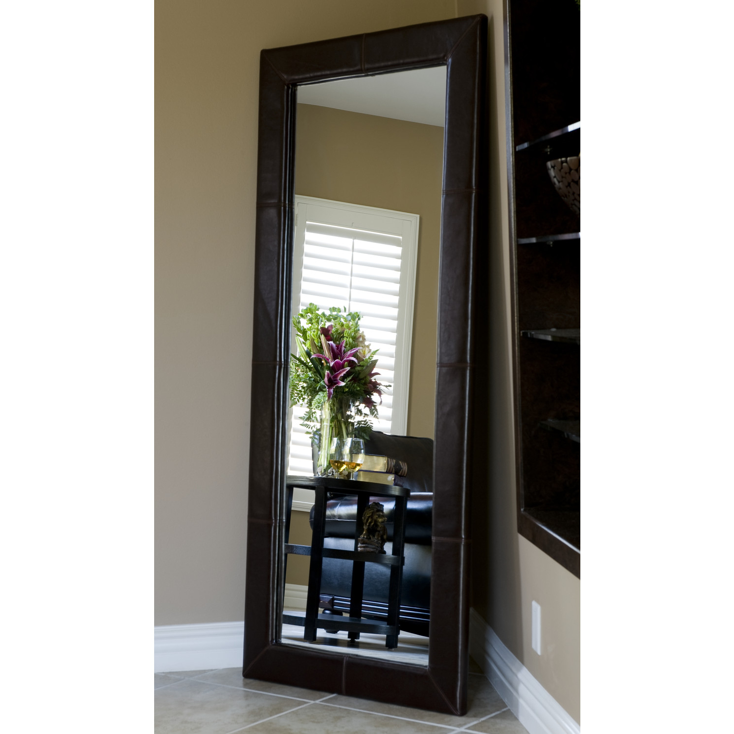 Most Up To Date Mirrors: Stylish Look And Trendy Design With Costco Mirrors With Regard To Stand Up Wall Mirrors (Gallery 2 of 20)