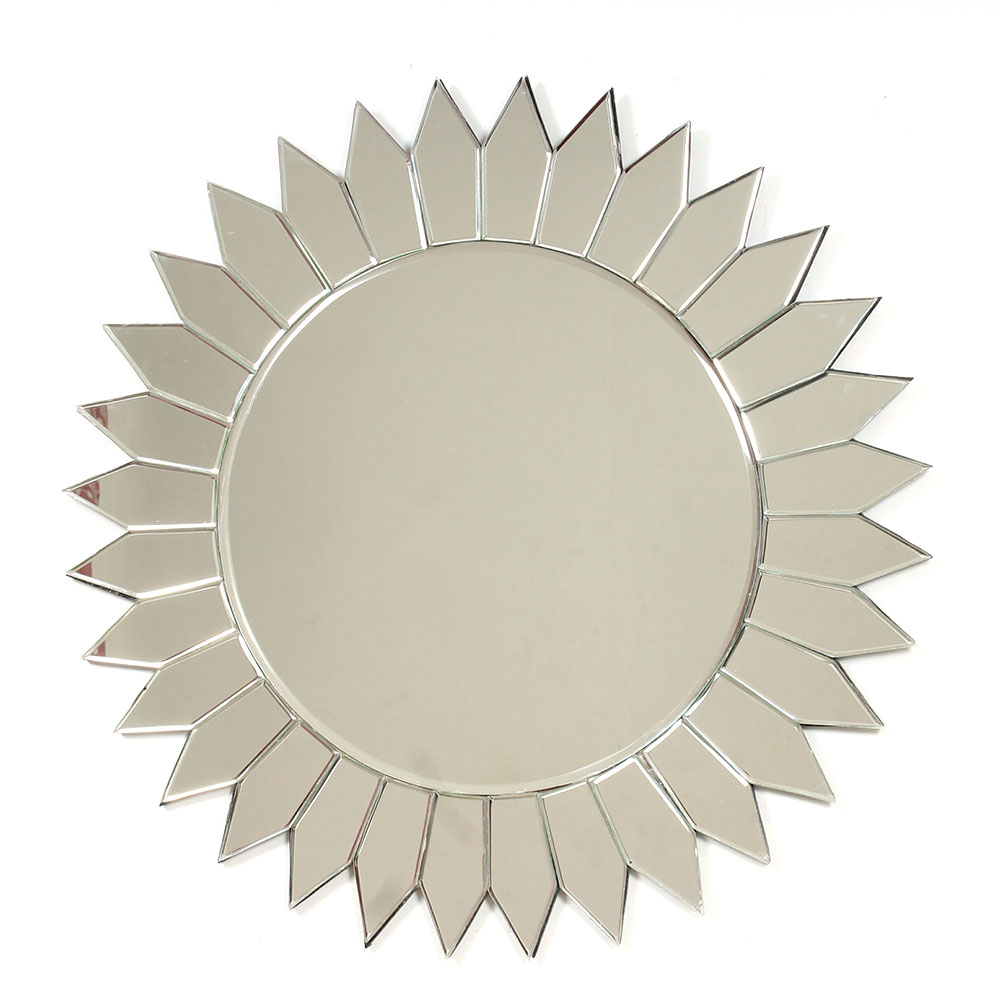 Most Up To Date Sun Shaped Venetian Wall Mirror For Sun Shaped Wall Mirrors (View 12 of 20)
