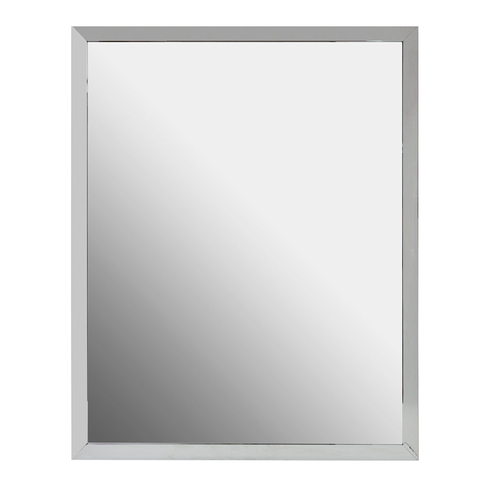 Most Up To Date Westling Bathroom/vanity Mirror In Mexborough Bathroom/vanity Mirrors (View 6 of 20)