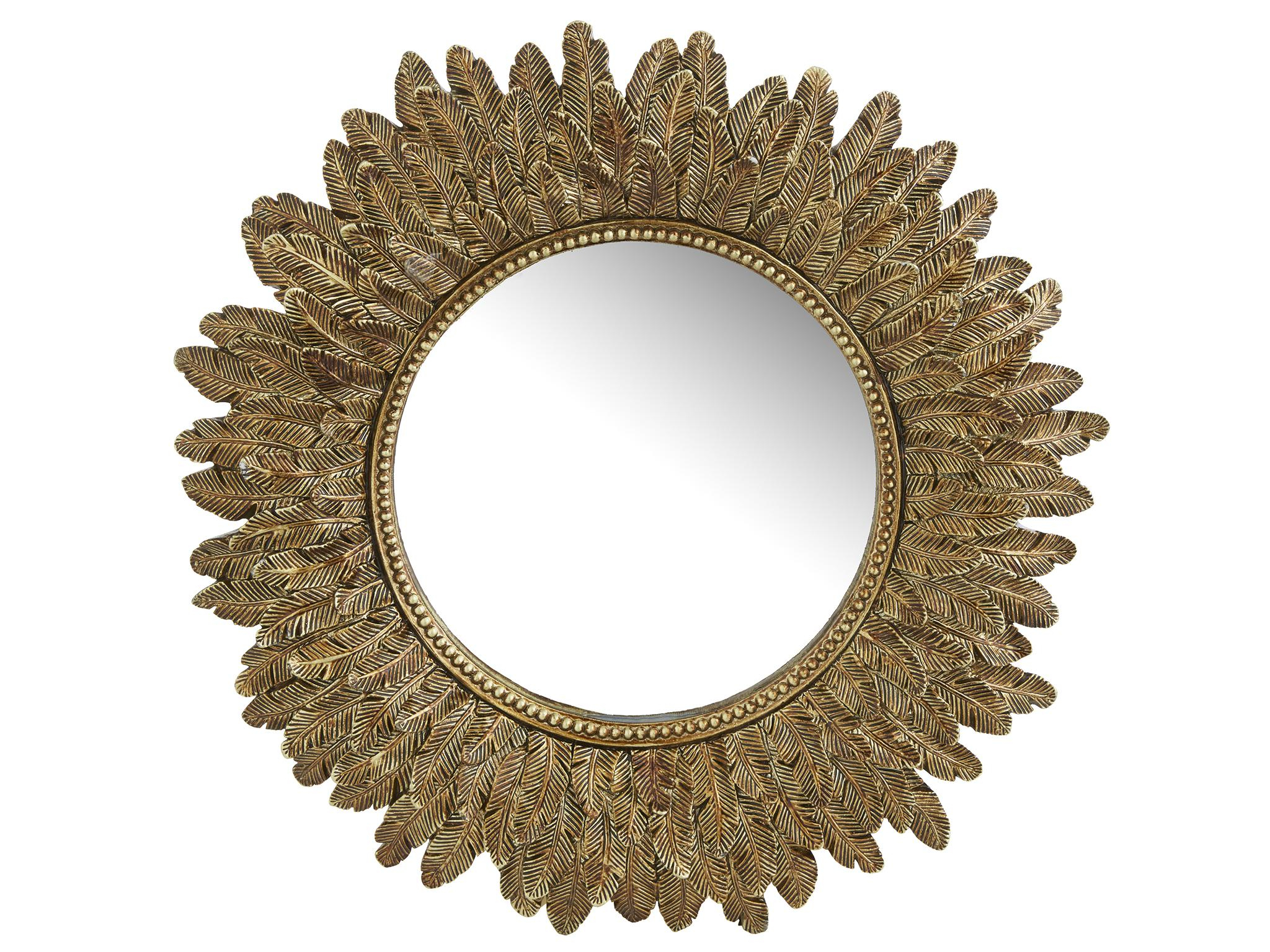 Newest 10 Best Wall Mirrors (View 10 of 20)