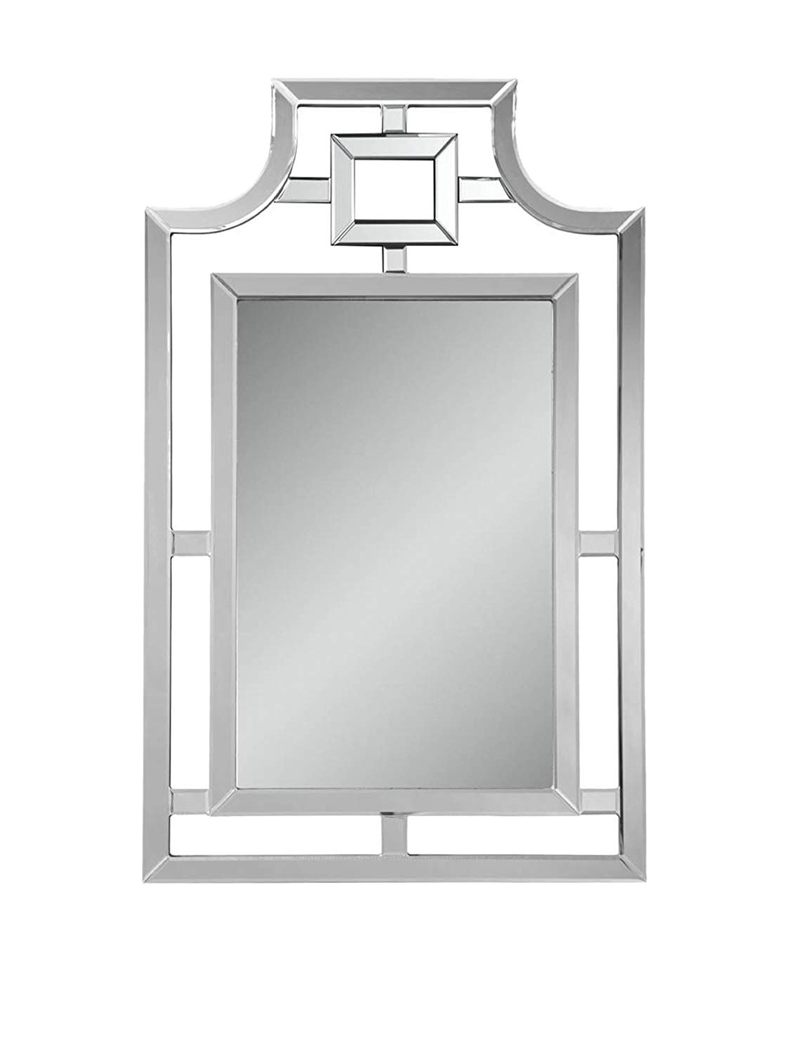 Newest Bassett Wall Mirrors In Bassett Mirror Bonifacio Wall Mirror, Mirror (Gallery 2 of 20)