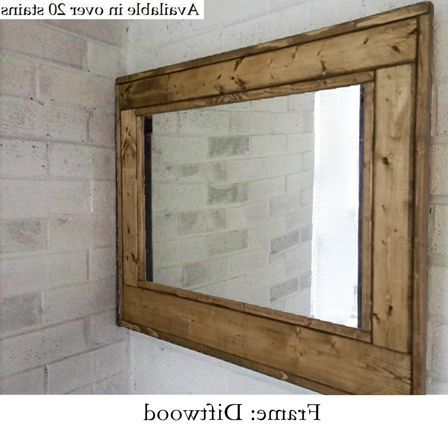 Newest Cheap Long Horizontal Mirror, Find Long Horizontal Mirror Deals On Regarding Cheap Long Wall Mirrors (View 12 of 20)