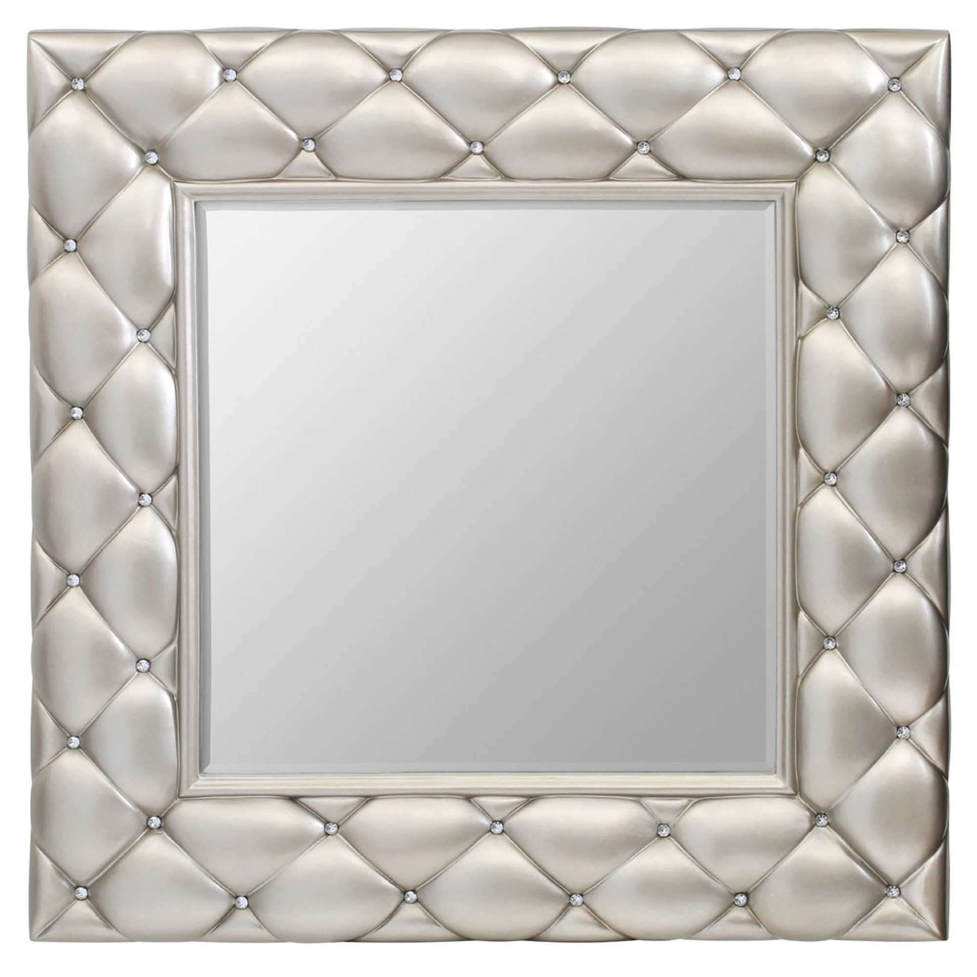 Newest Funky Wall Mirrors Pertaining To Venturi Wall Mirror (Gallery 14 of 20)