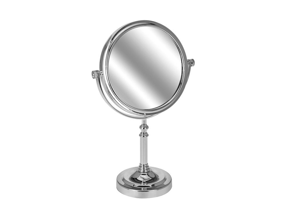 Newest Hallas Wall Organizer Mirrors With Magnifying Mirror 35x17cm (View 11 of 20)