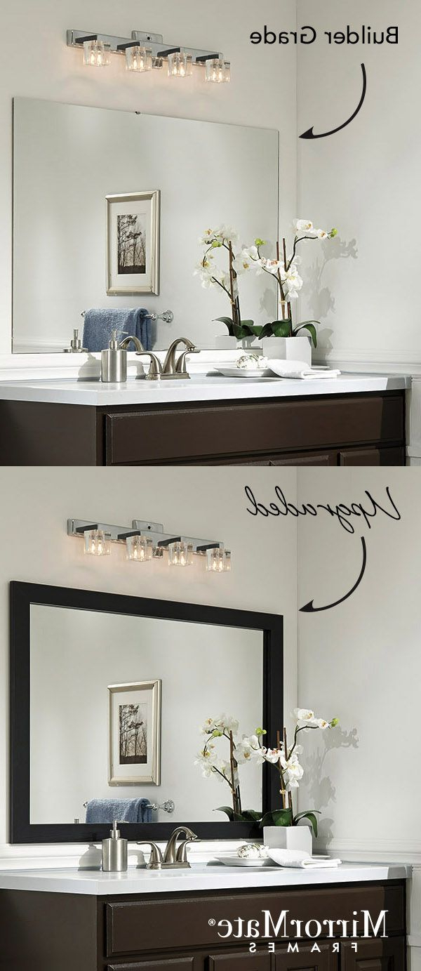 Featured Photo of Frames For Wall Mirrors
