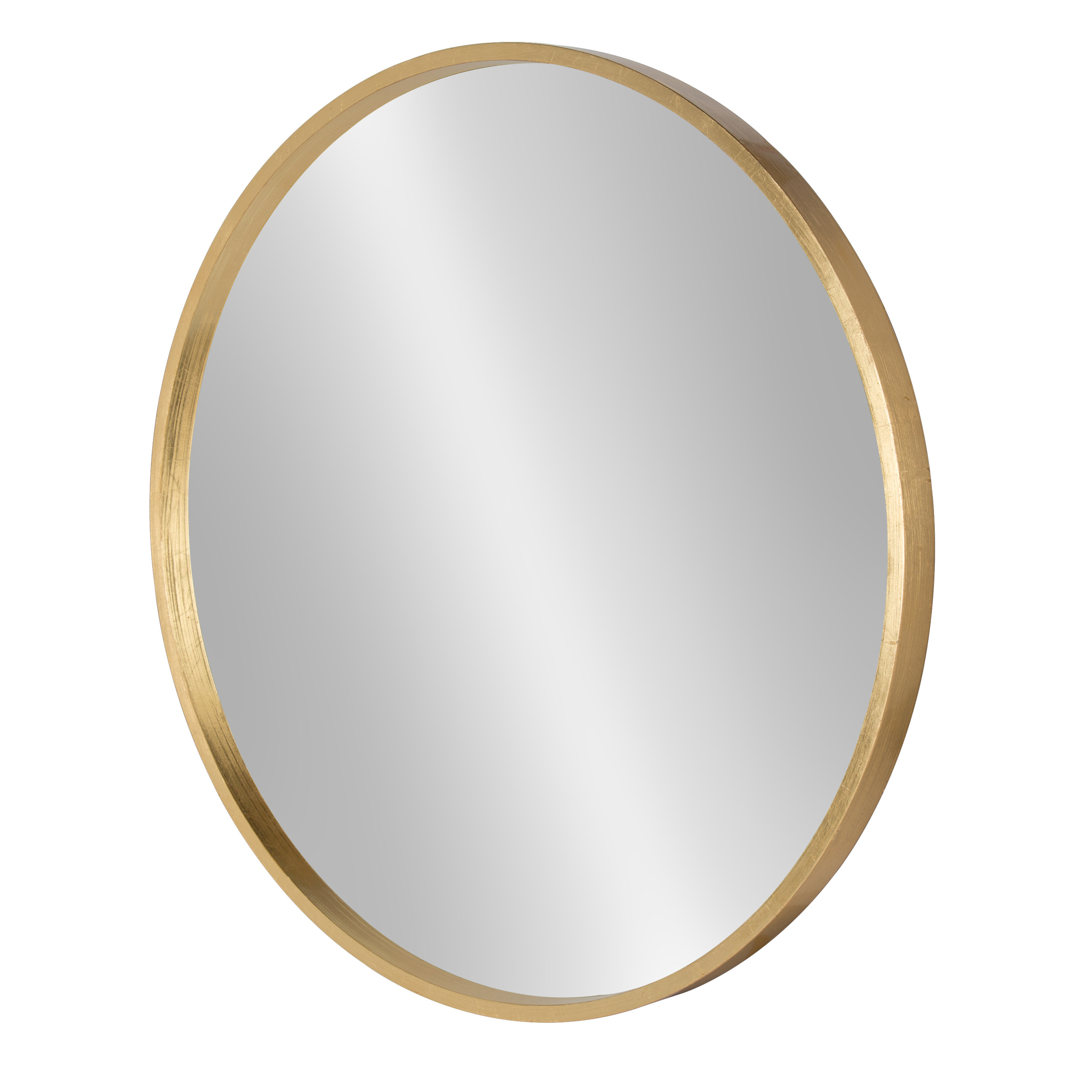 Newest Mistana Tanner Accent Mirror In Tanner Accent Mirrors (Gallery 5 of 20)