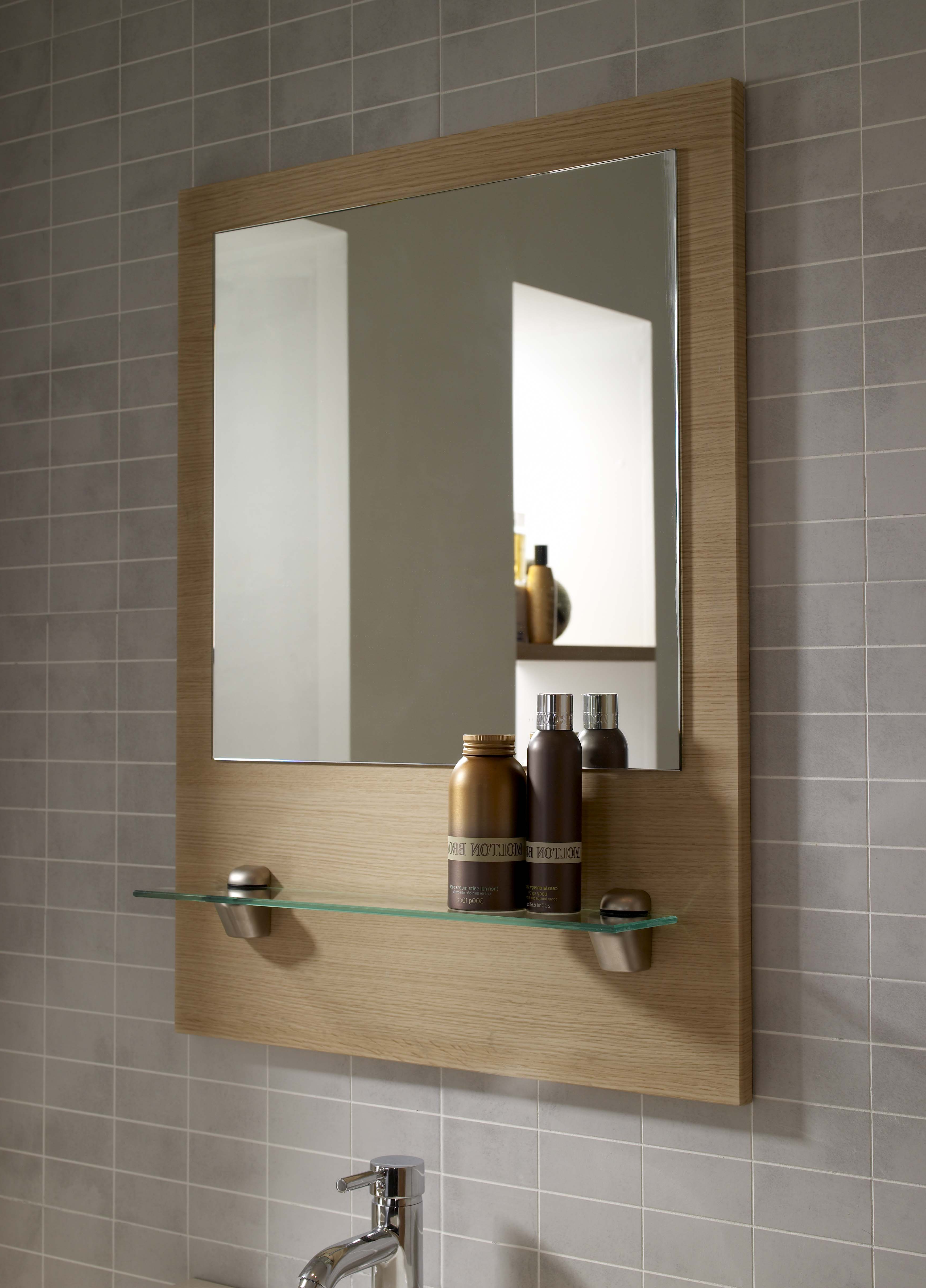 Newest Peetz Modern Rustic Accent Mirrors For Framed Modern Mirror Metal Framed Peetz Modern Rustic Accent Mirror (View 18 of 20)