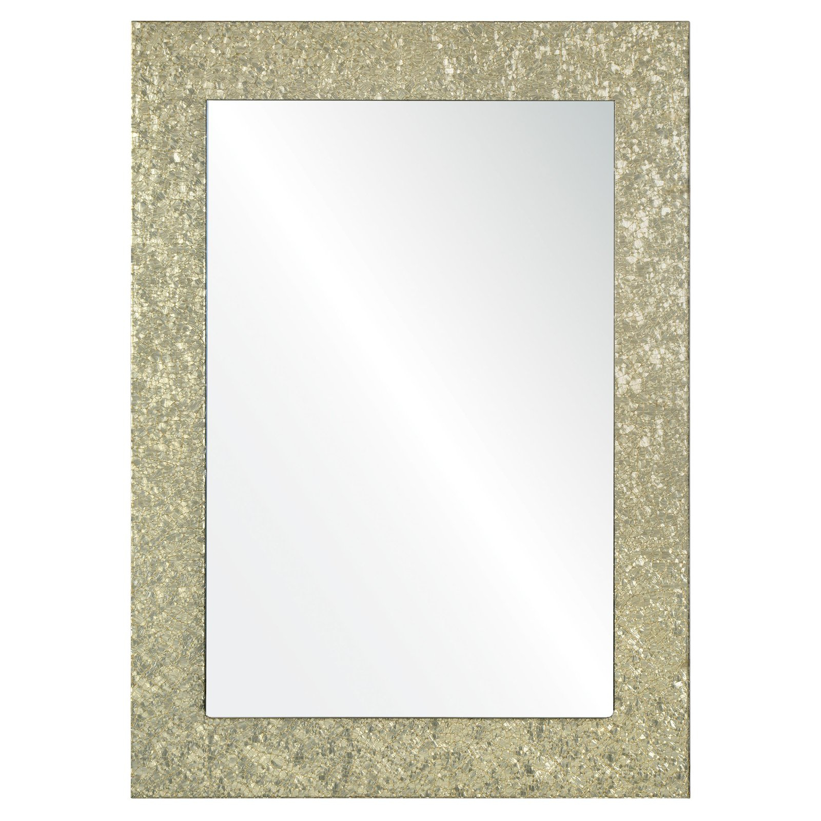 Newest Ren Wil Marion Wall Mirror – 24W X 32H In (View 19 of 20)