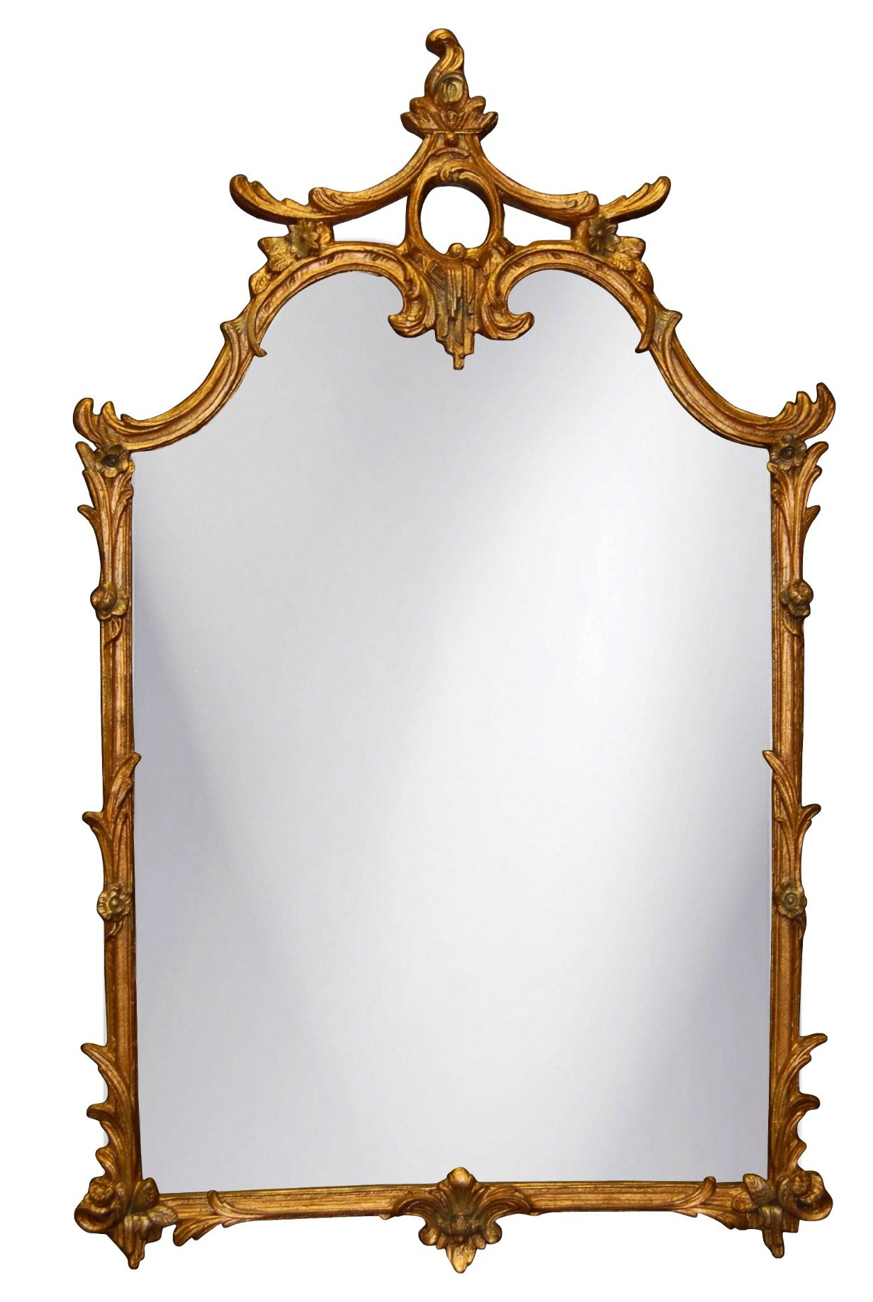 Newest Saylor Wall Mirrors With Regard To Ornate Wall Mirror (Gallery 11 of 20)