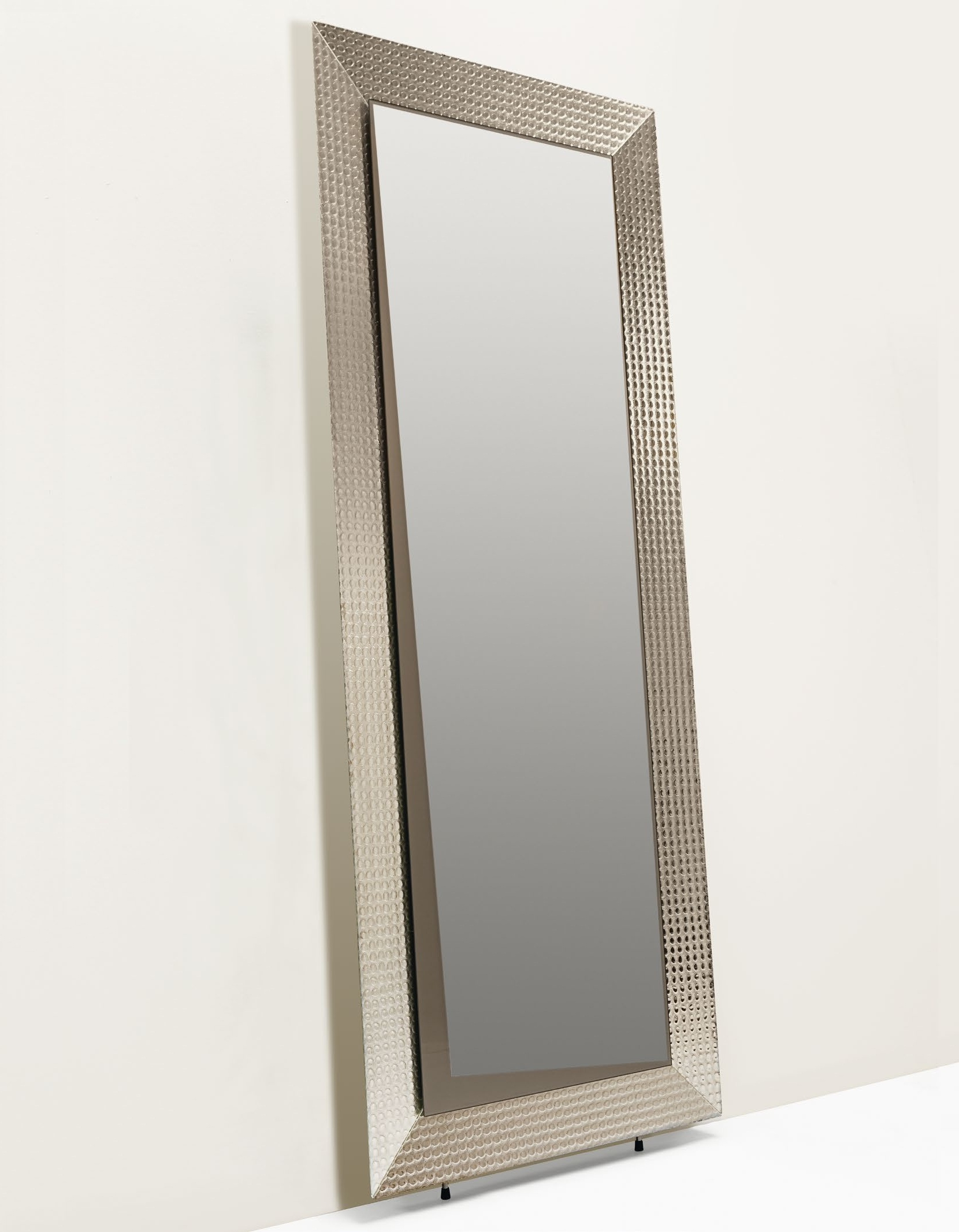 Newest Stand Up Wall Mirrors For Top 35 Superb Bathroom Mirror With Shelf Round White Wall Black (View 9 of 20)