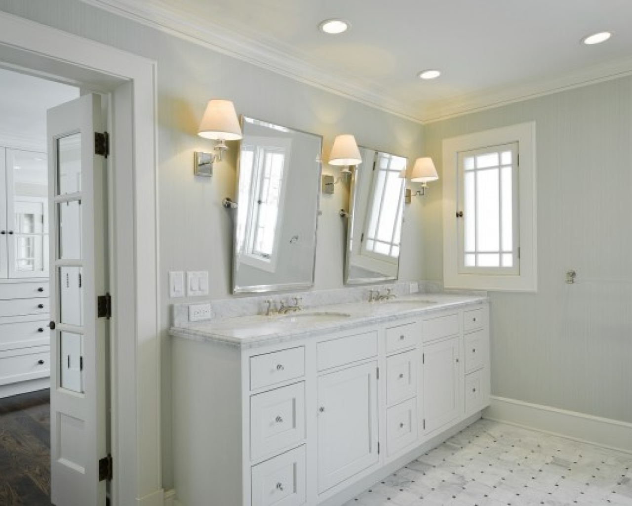 Newest Wall Mirrors For Bathroom Vanities With Tilting Bathroom Wall Mirror Tilt Bathroom Vanity Mirrors (View 6 of 20)