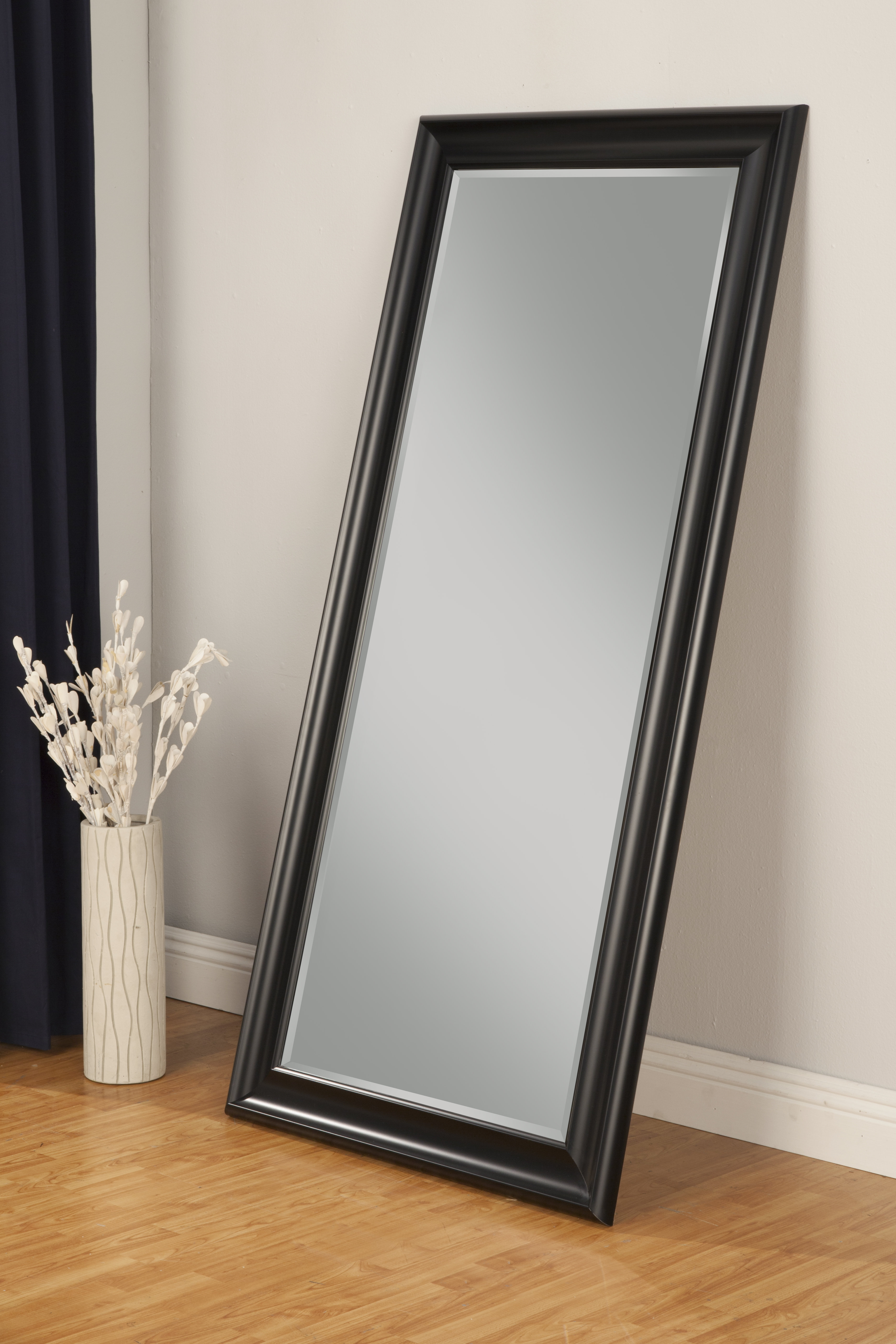 Northcutt Full Length Mirror Intended For Best And Newest Northcutt Accent Mirrors (Gallery 4 of 20)