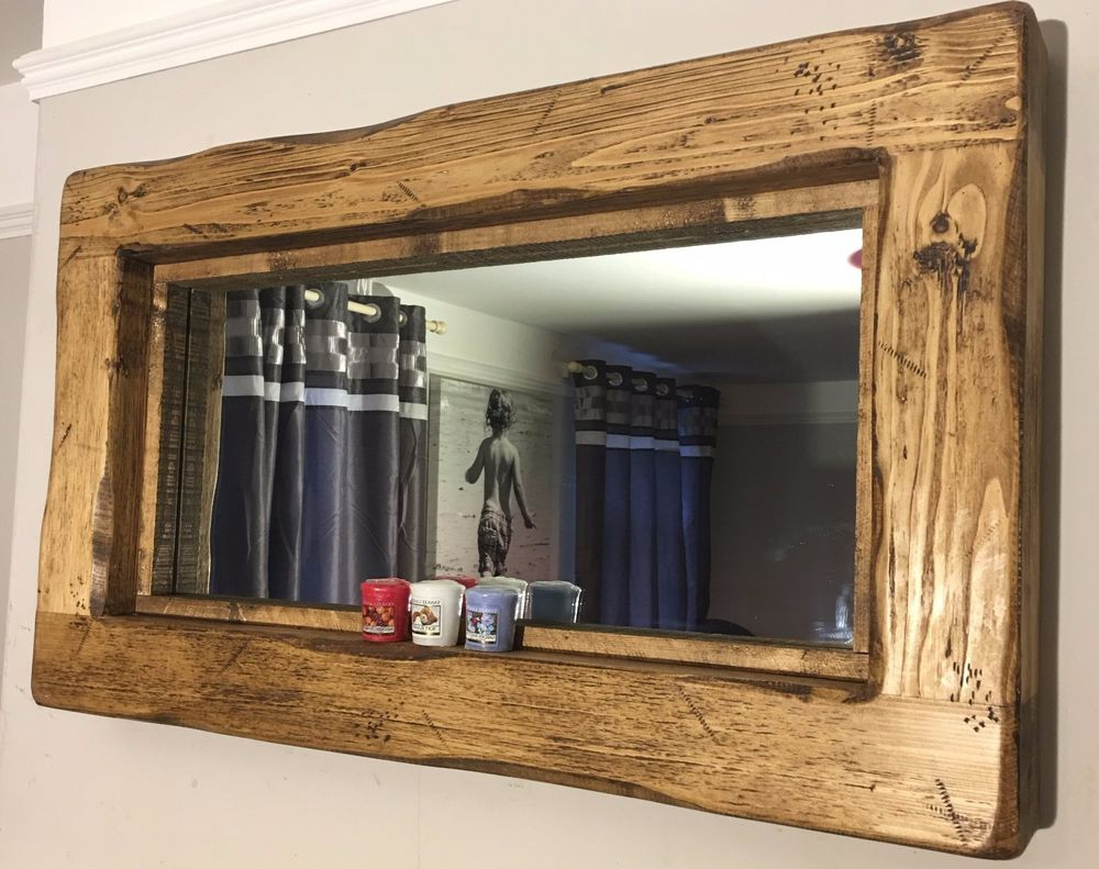 Oak Wall Mirror – Pmpresssecretariat With Well Liked Oak Wall Mirrors (View 16 of 20)