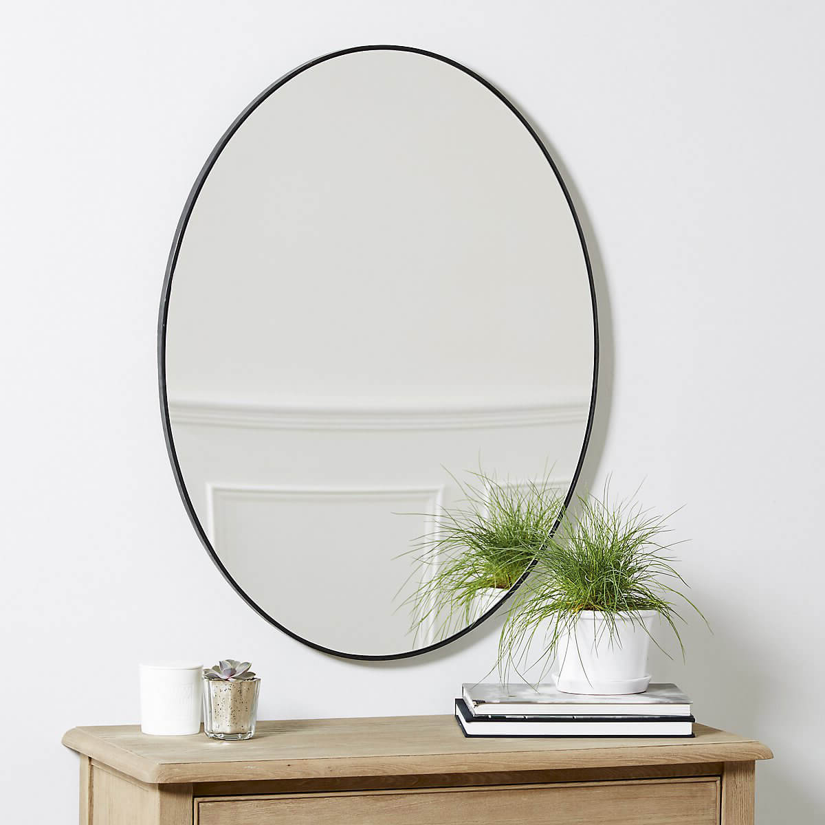 Our Top Mirror Picks To Open Up Hallways – Neville Johnson Within Latest Wall Mirrors For Hallway (View 15 of 20)