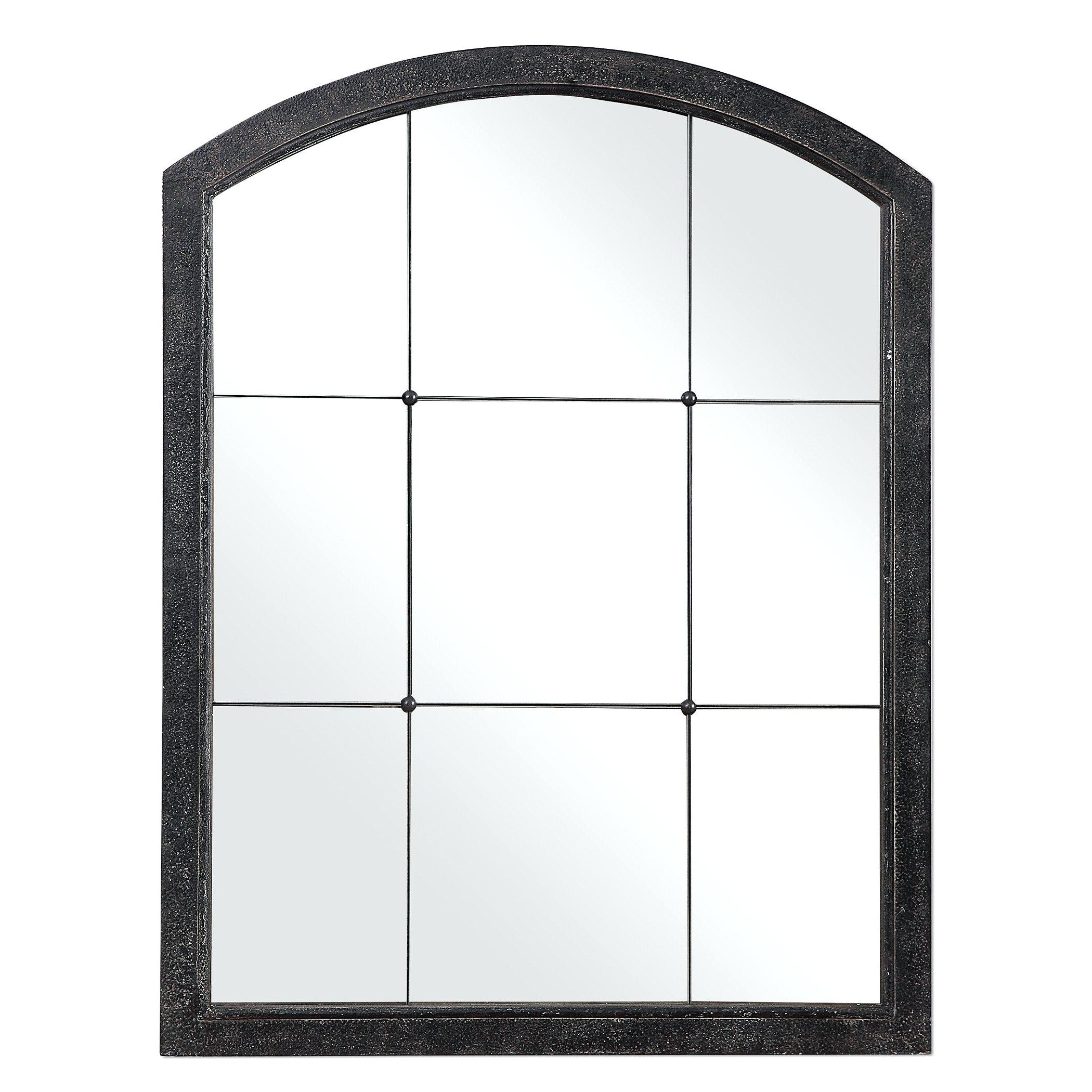 Oval Full Length Wall Mirrors With Most Current Wall Mirror – Inklabs (View 18 of 20)