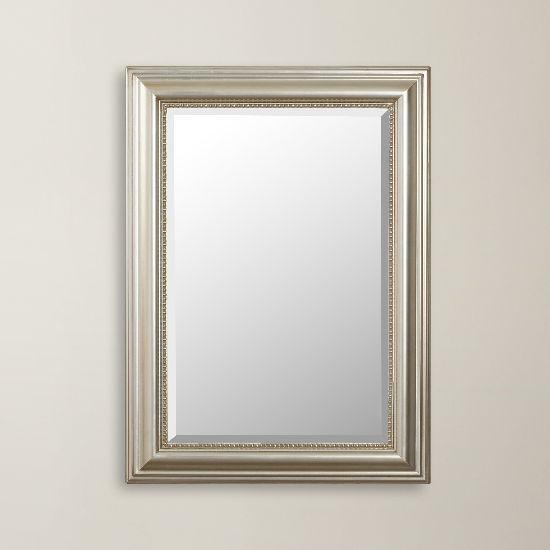 Owens Accent Mirror With Preferred Tutuala Traditional Beveled Accent Mirrors (View 15 of 20)