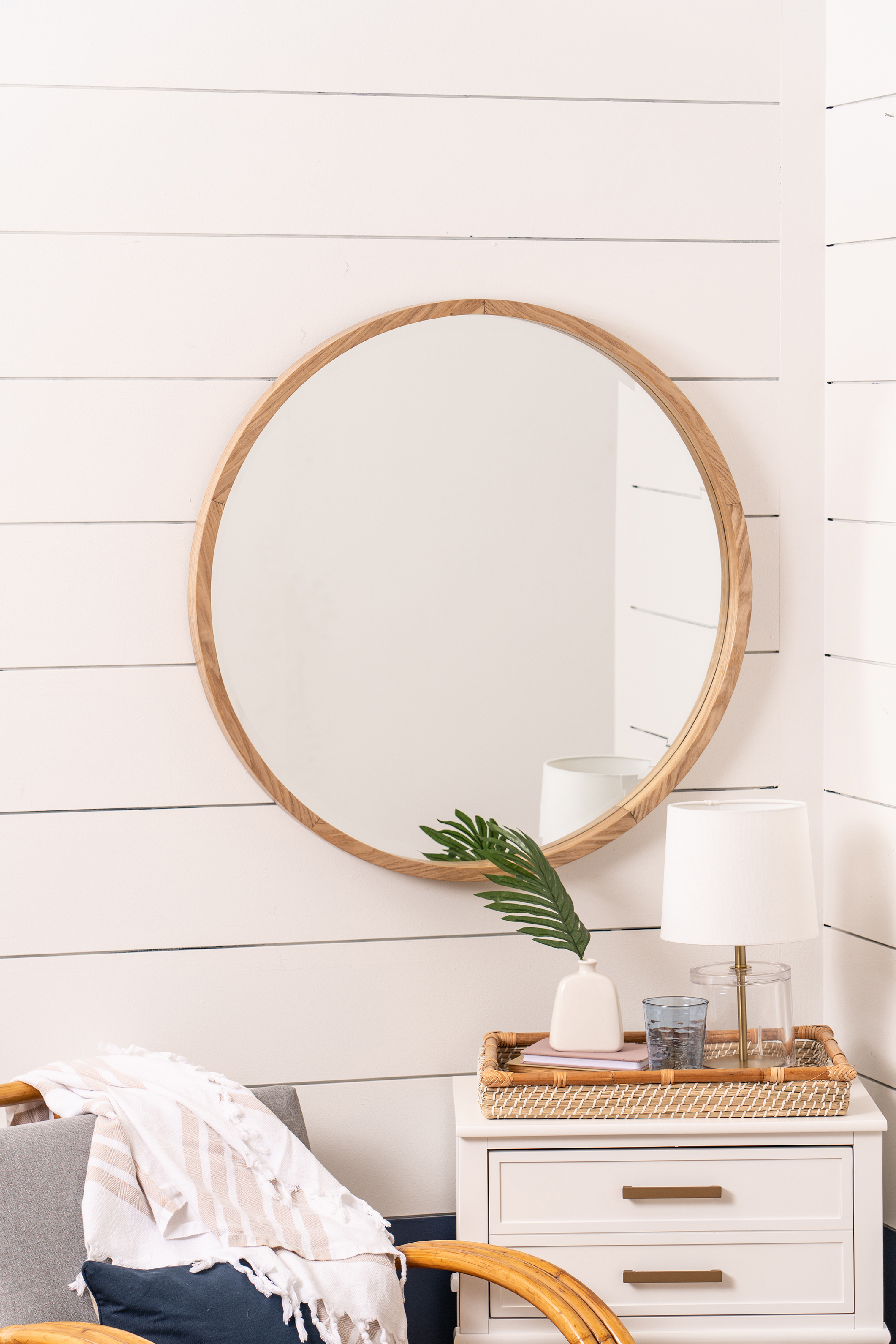 Parsons Wall Mirrors With Regard To Popular Parson Wall Mirror (View 16 of 20)