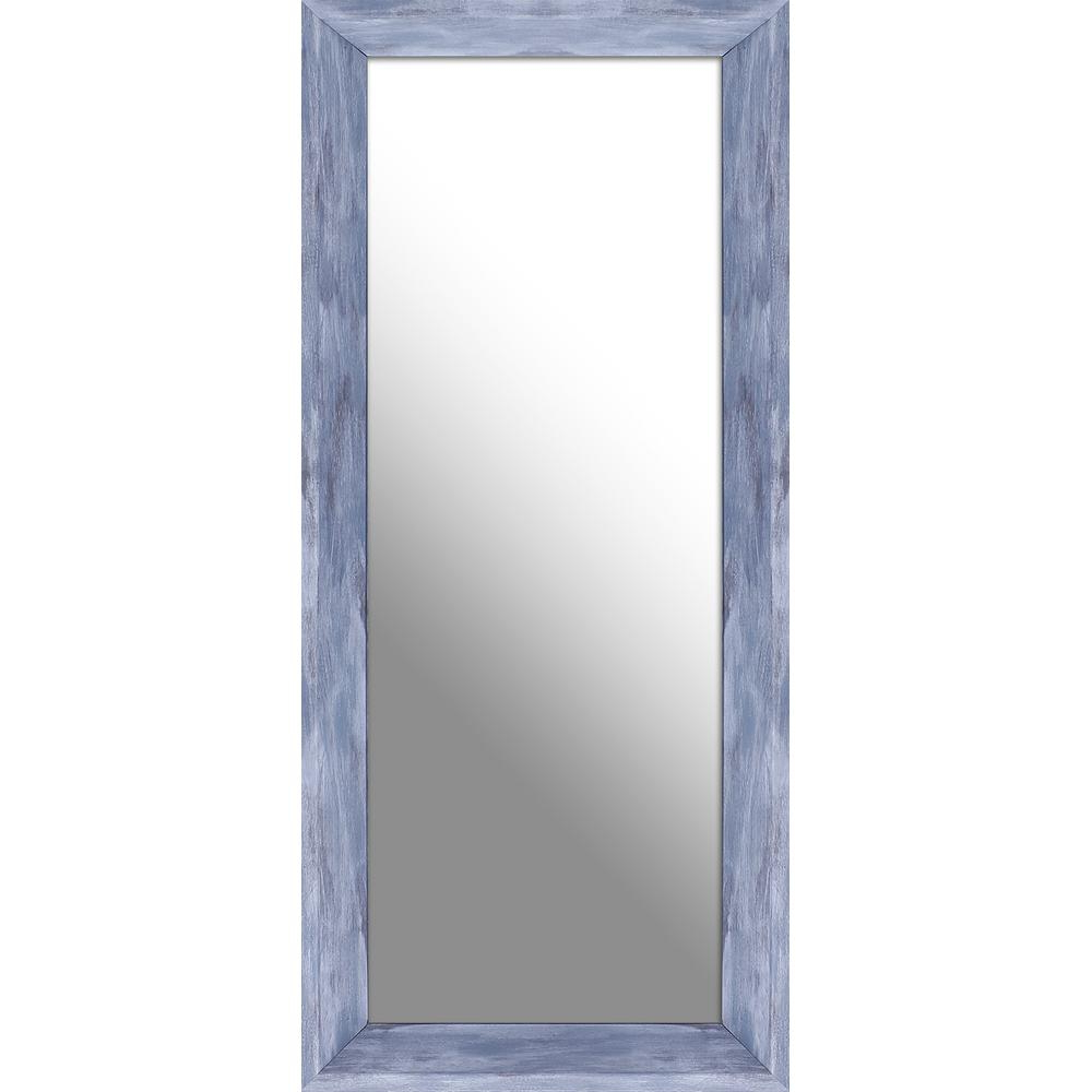 Plain Wall Mirrors Pertaining To Most Popular 9.5 In. X 21.5 In (View 8 of 20)