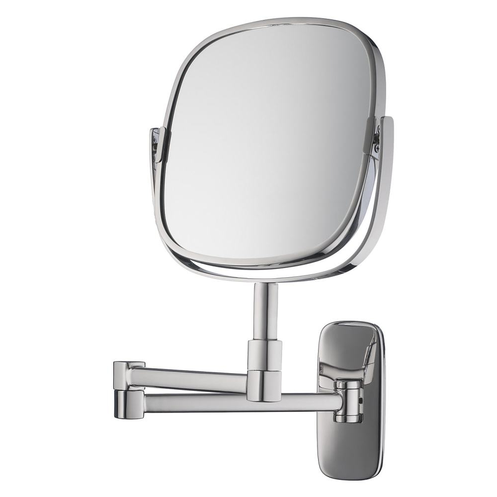Popular Adjustable Wall Mirrors Inside Adjustable Wall Mirror Bathroom • Bathroom Mirrors And Wall Mirrors (View 16 of 20)