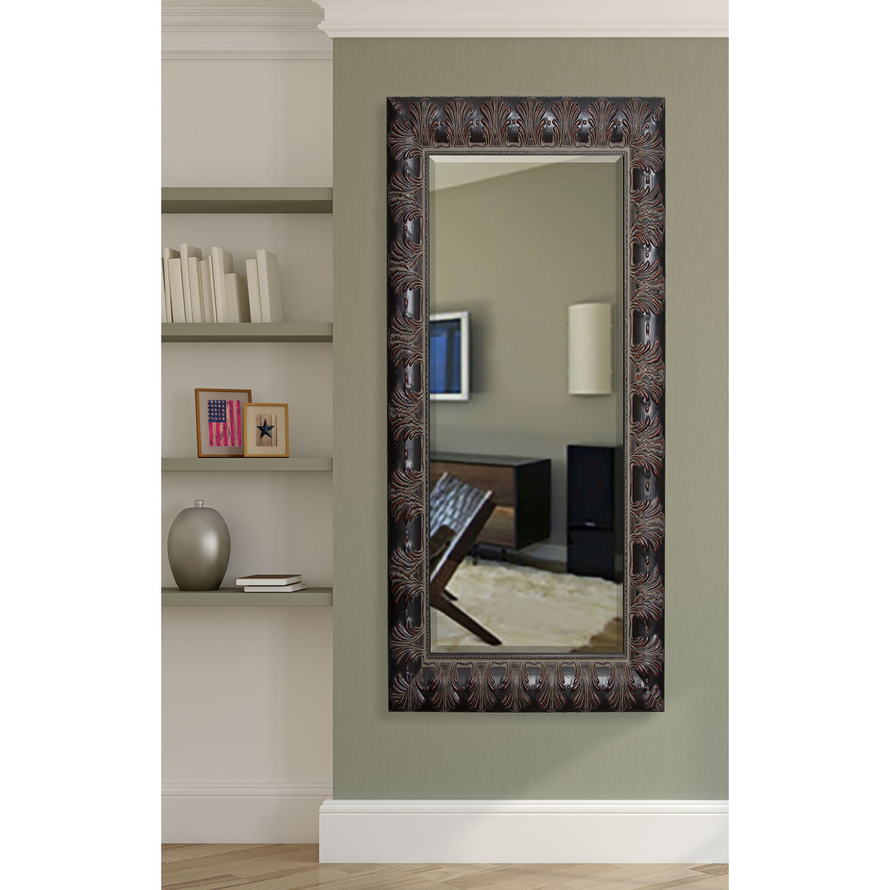 Popular American Made Accent Wall Mirrors With Regard To American Made Rayne  (View 17 of 20)